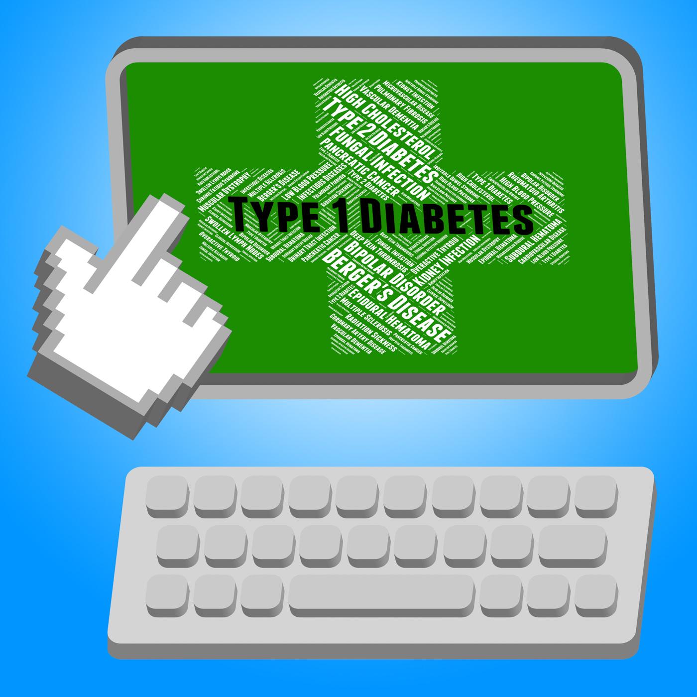 Diabetes illness indicates urine glucose and affliction photo