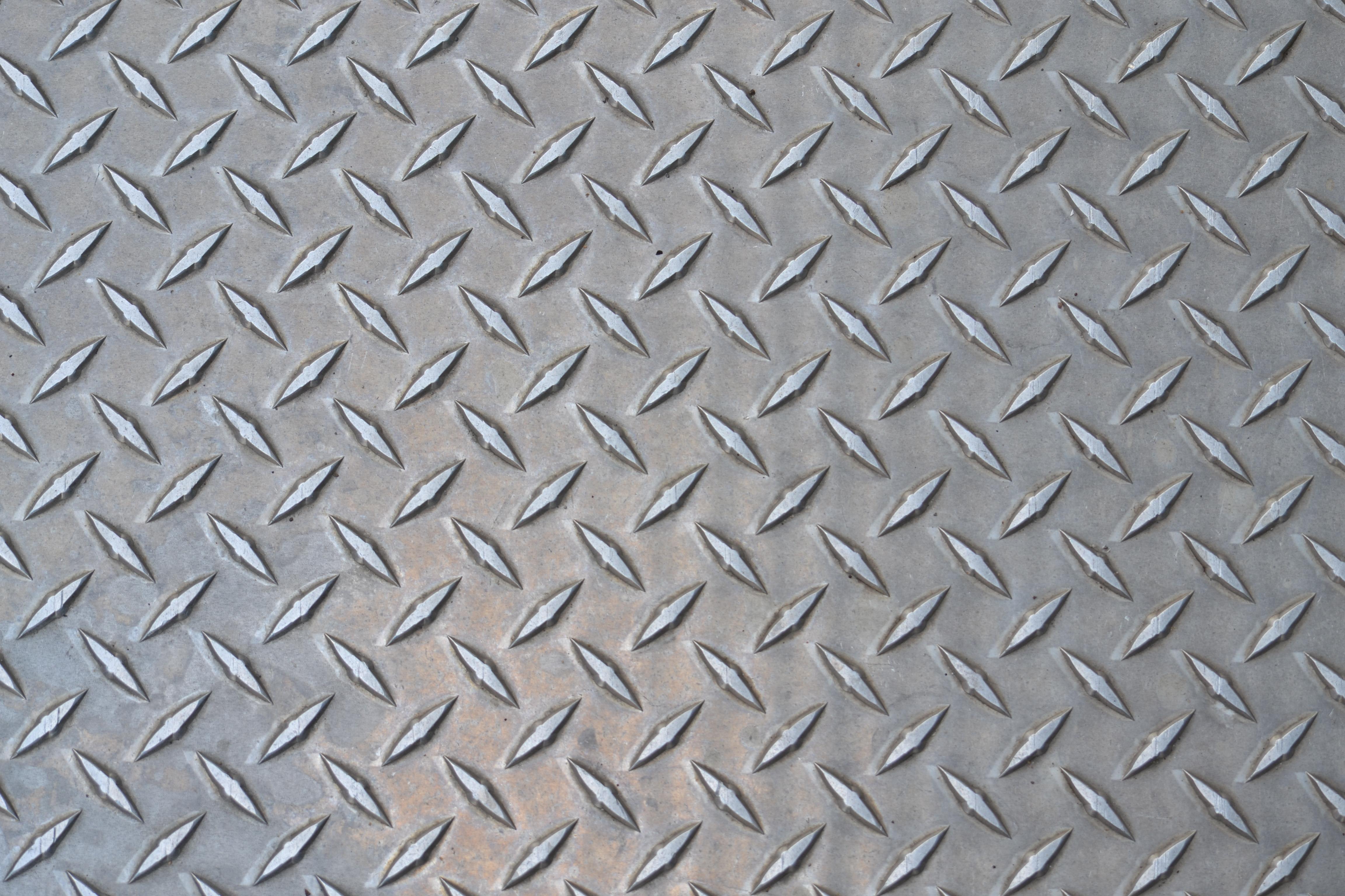 Diamond Plate Texture by LManuel47 on DeviantArt