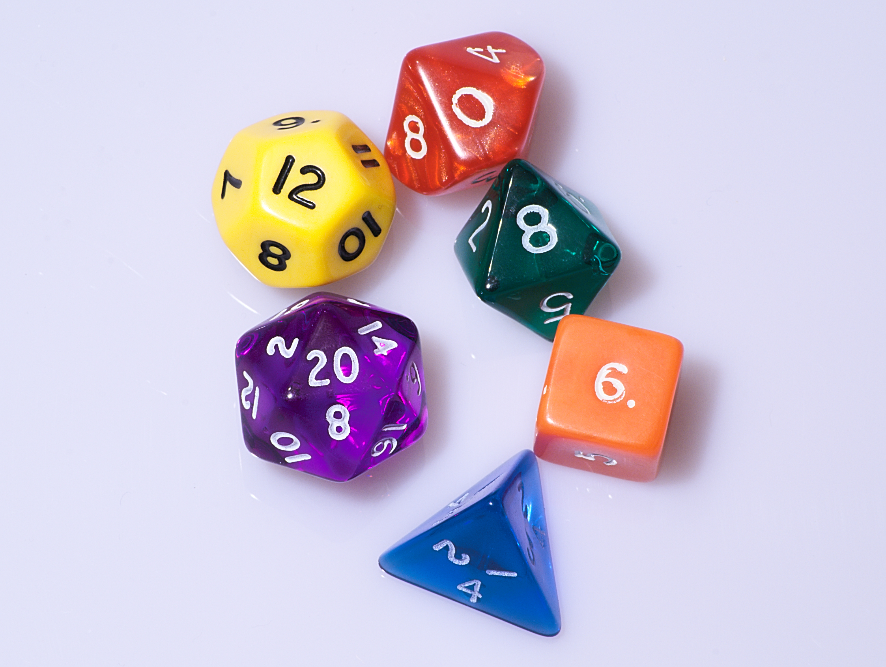 File:Dice (typical role playing game dice).jpg - Wikimedia Commons