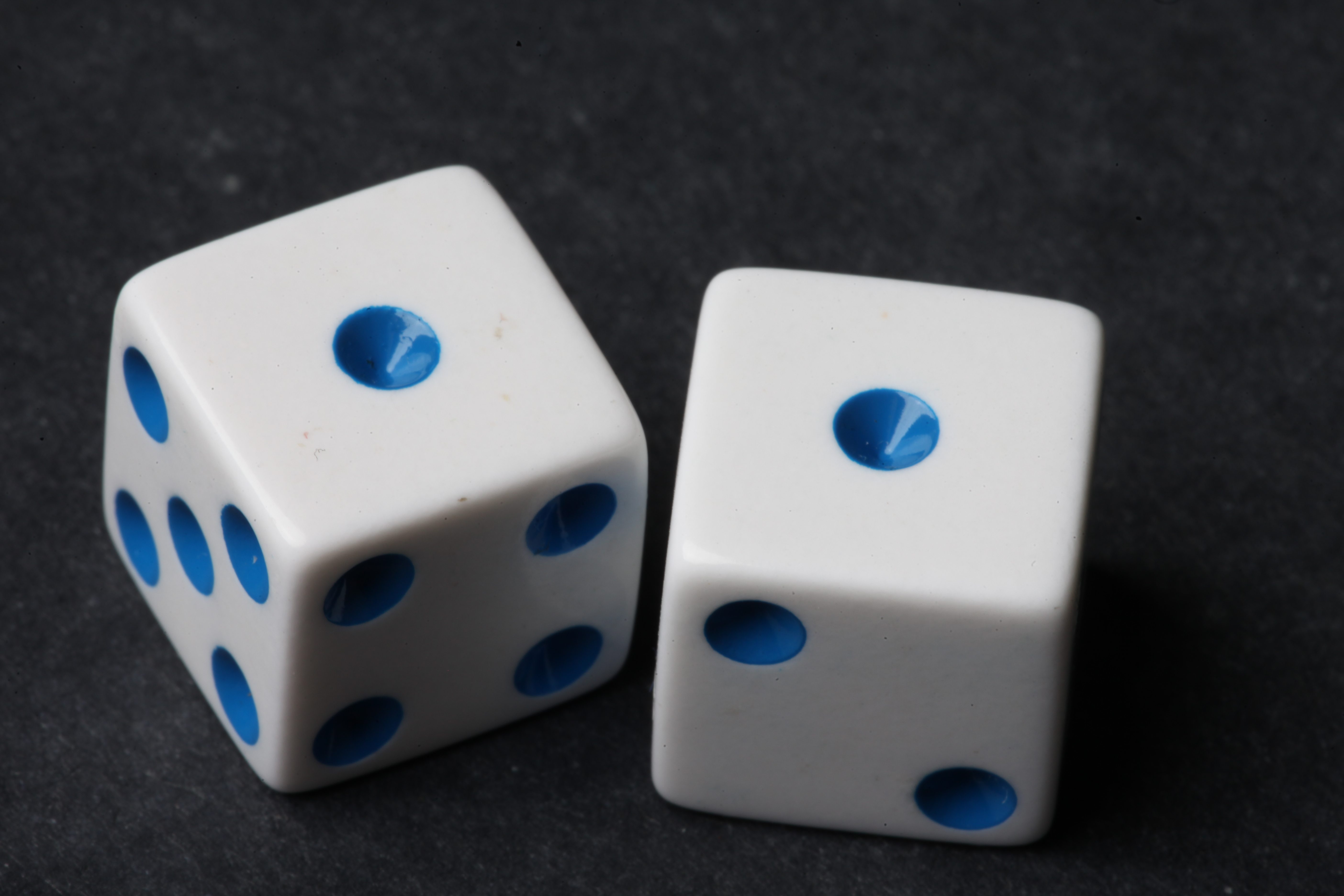 Dice, Bet, Gamble, Roll, Win, HQ Photo