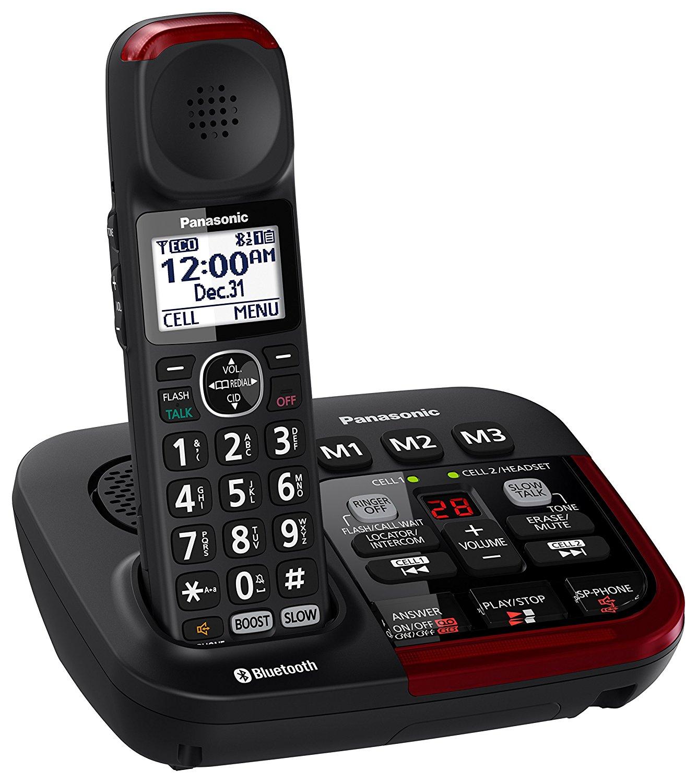 Digital telephone photo