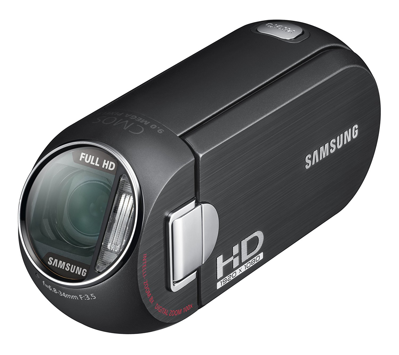 Digital video camera photo