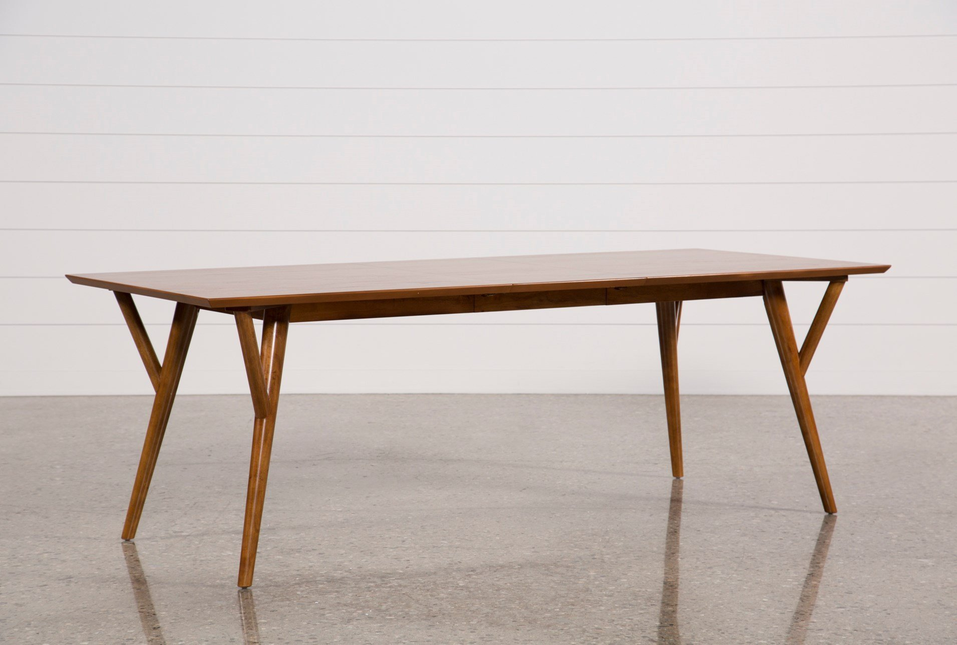 Mod Extension Dining Table | Living Spaces