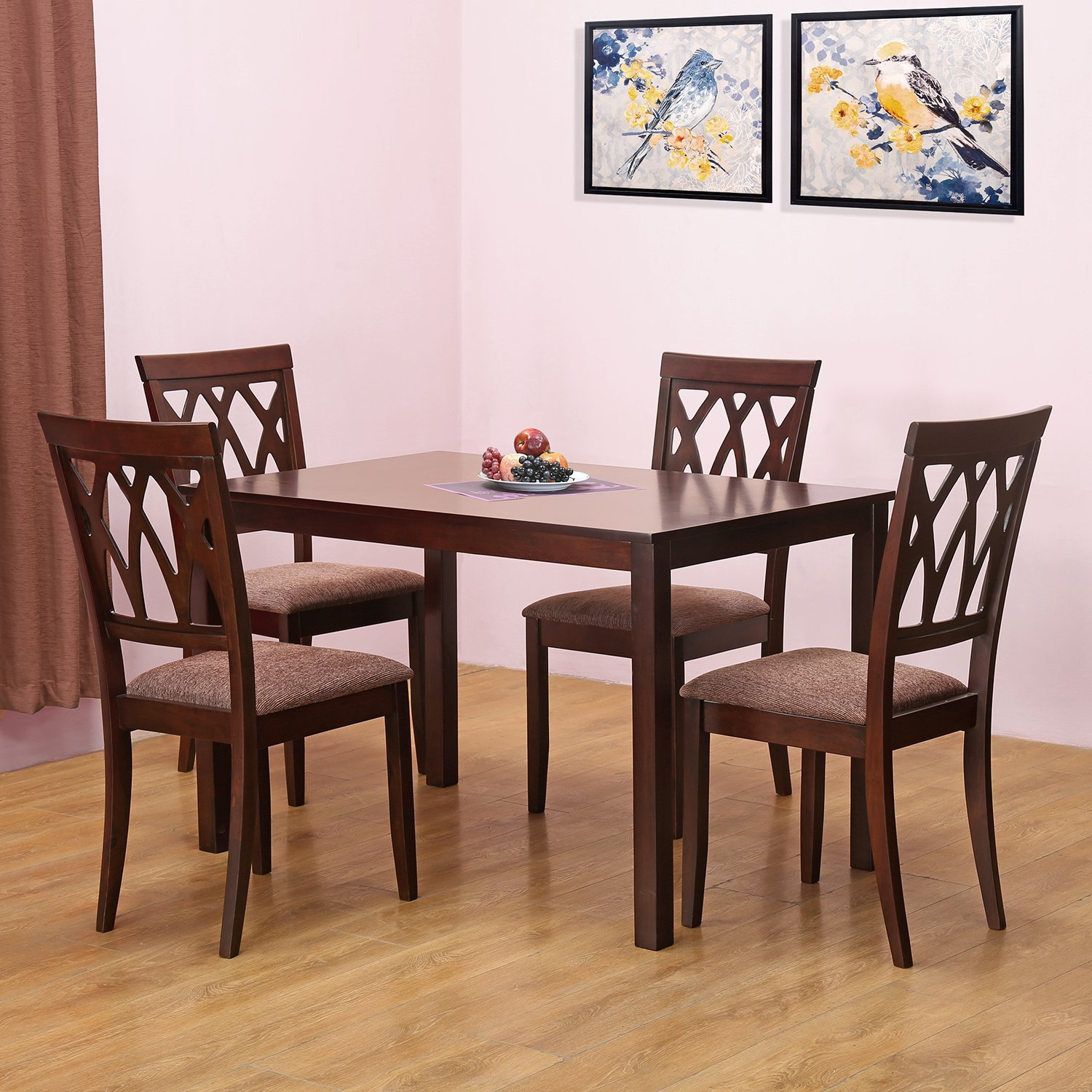 modern dining table - Finding A Proper Dining Table For A Fun And ...