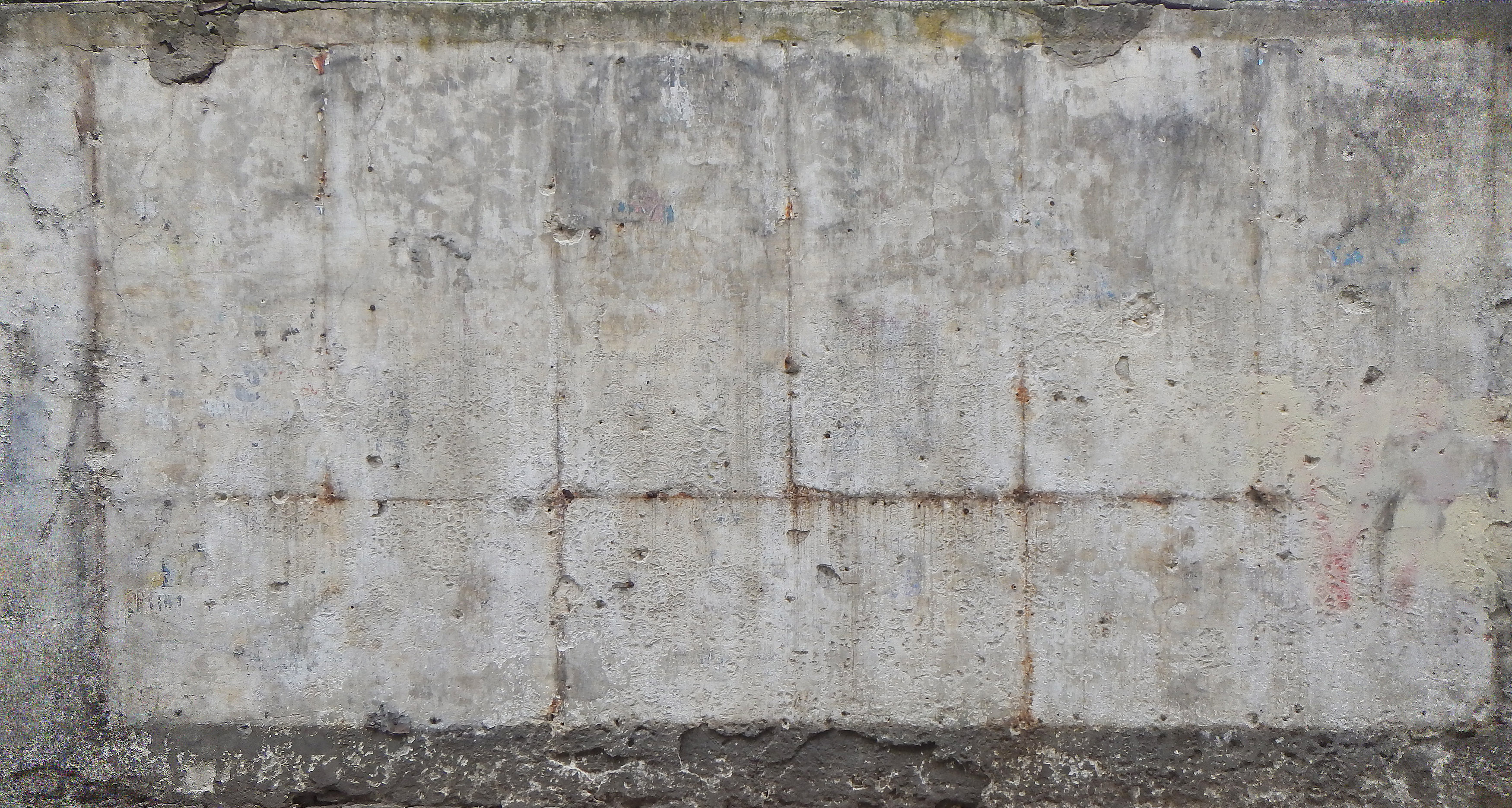 free photo dirty concrete wall organic old texture free