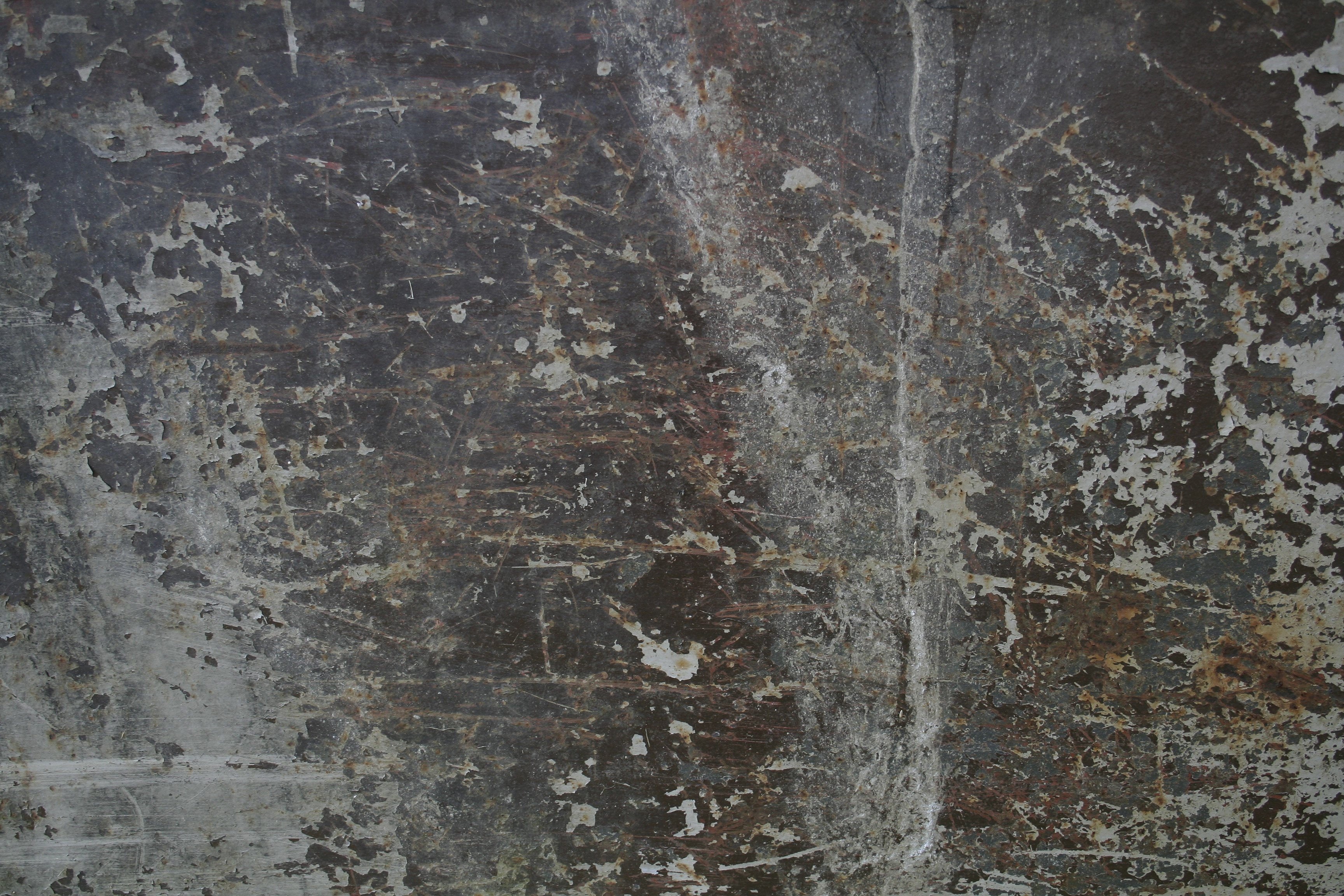 Free Photo Dirty Metal Texture Surface Worn Texture