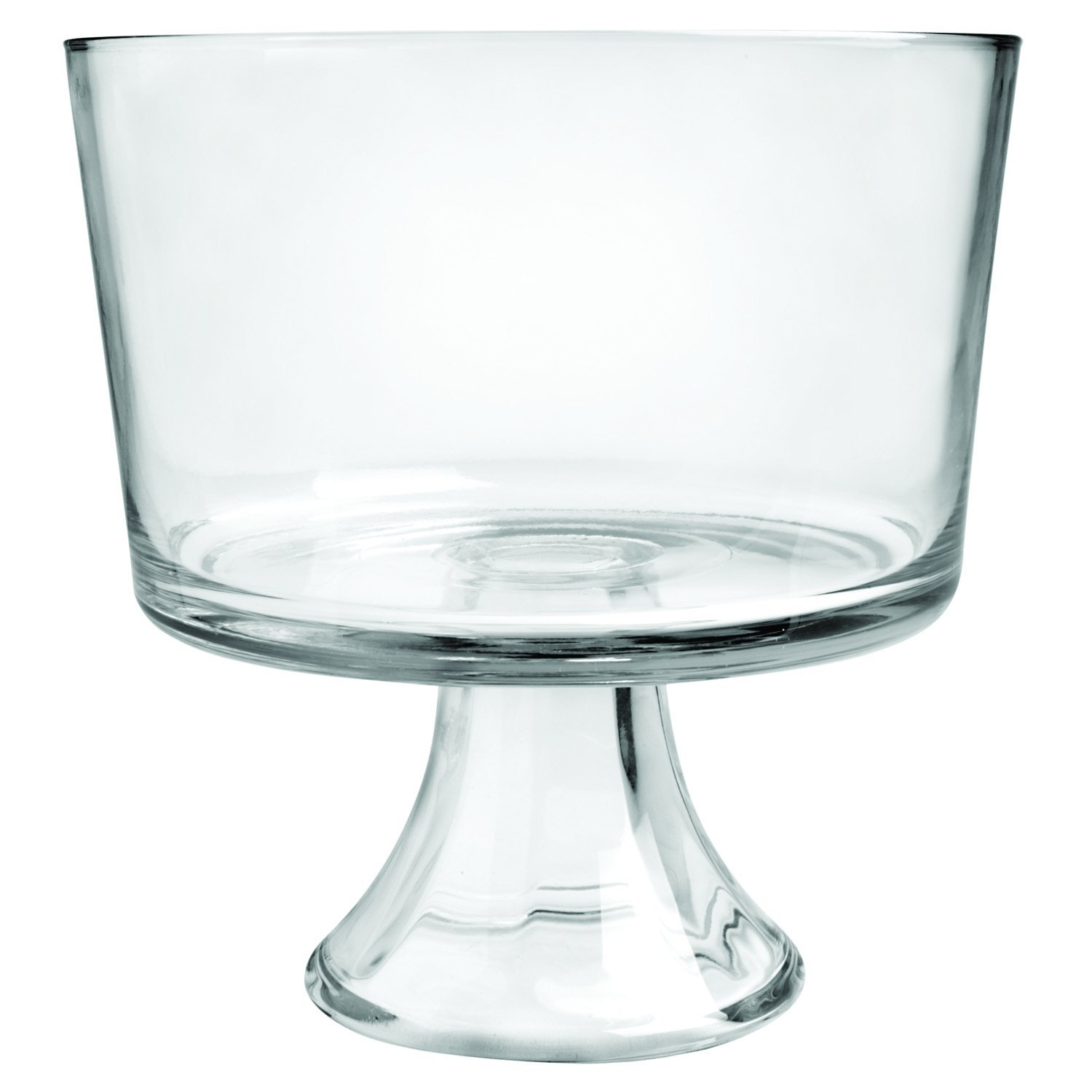 Amazon.com | Anchor Hocking Presence Trifle Footed Dessert Bowl ...