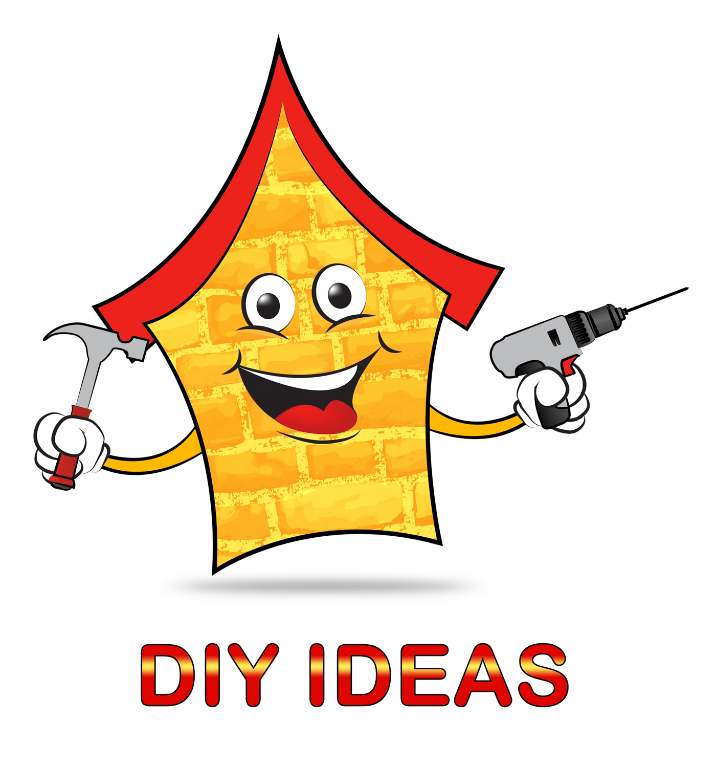 Diy Ideas Indicates Do It Yourself And Renovation, Remodelling, Remodel, Renovate, Renovating, HQ Photo
