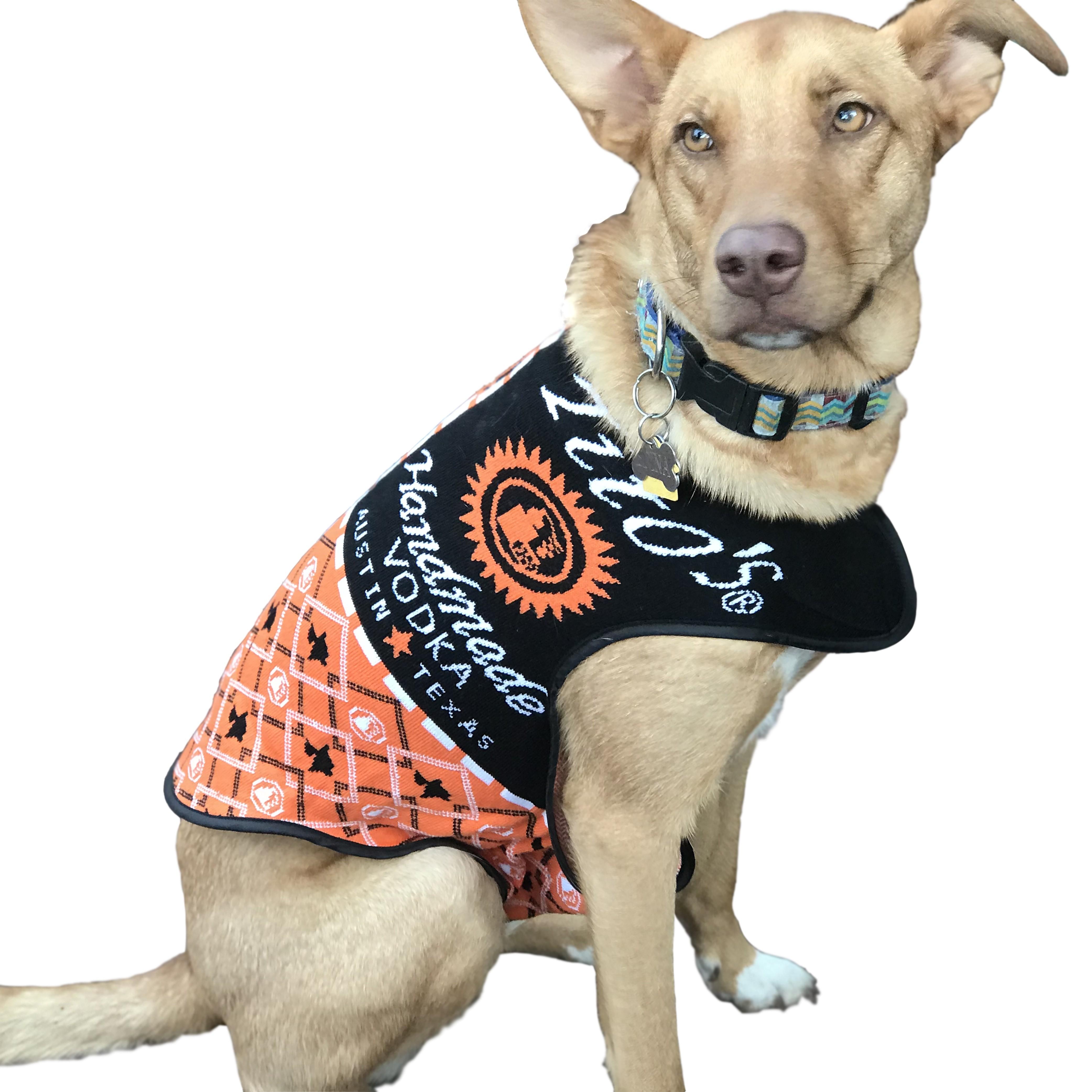 Tito's Handmade Vodka Store Tito's Dog Sweater