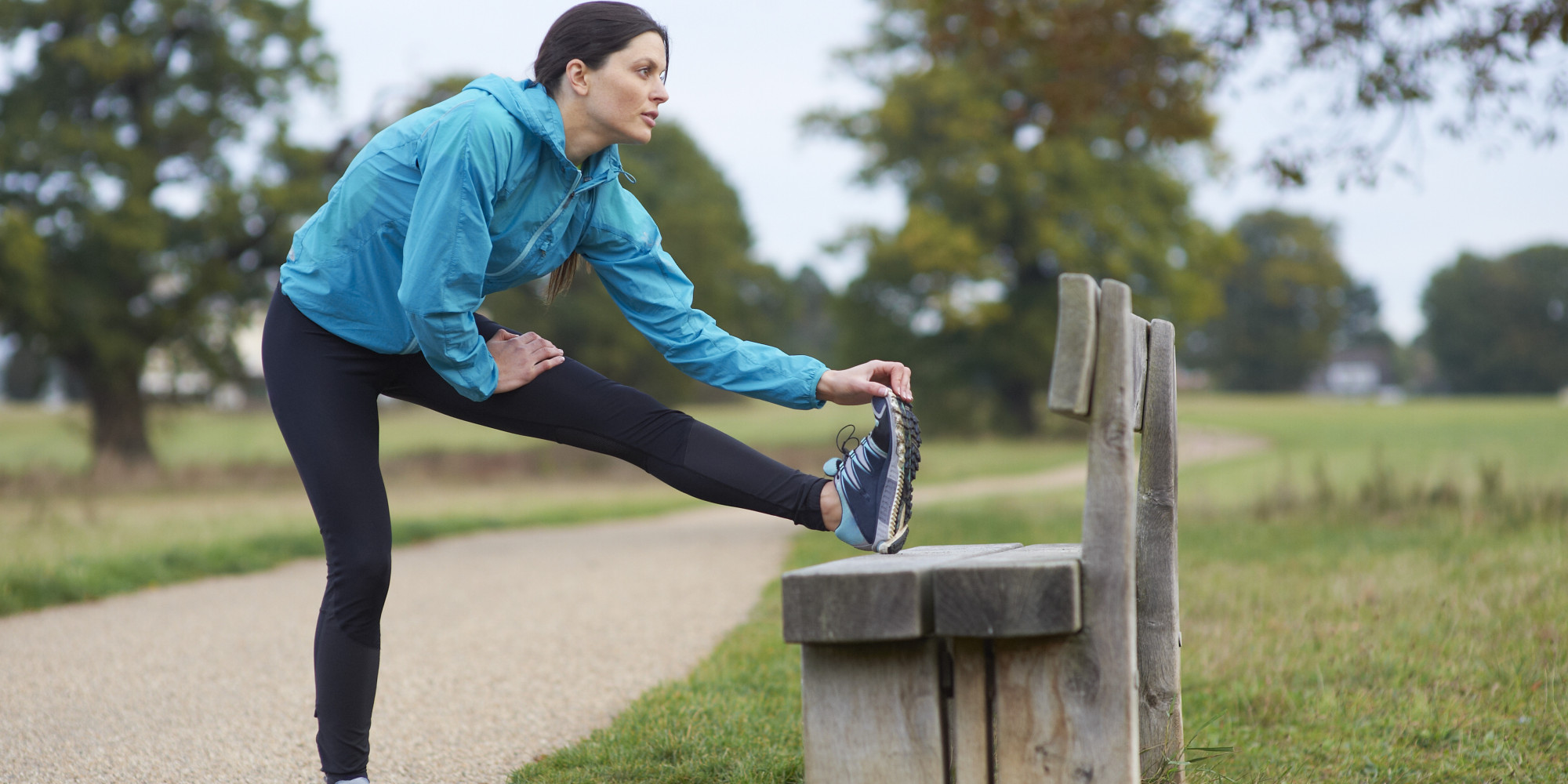 Doing This Could Make You More Motivated To Exercise | HuffPost