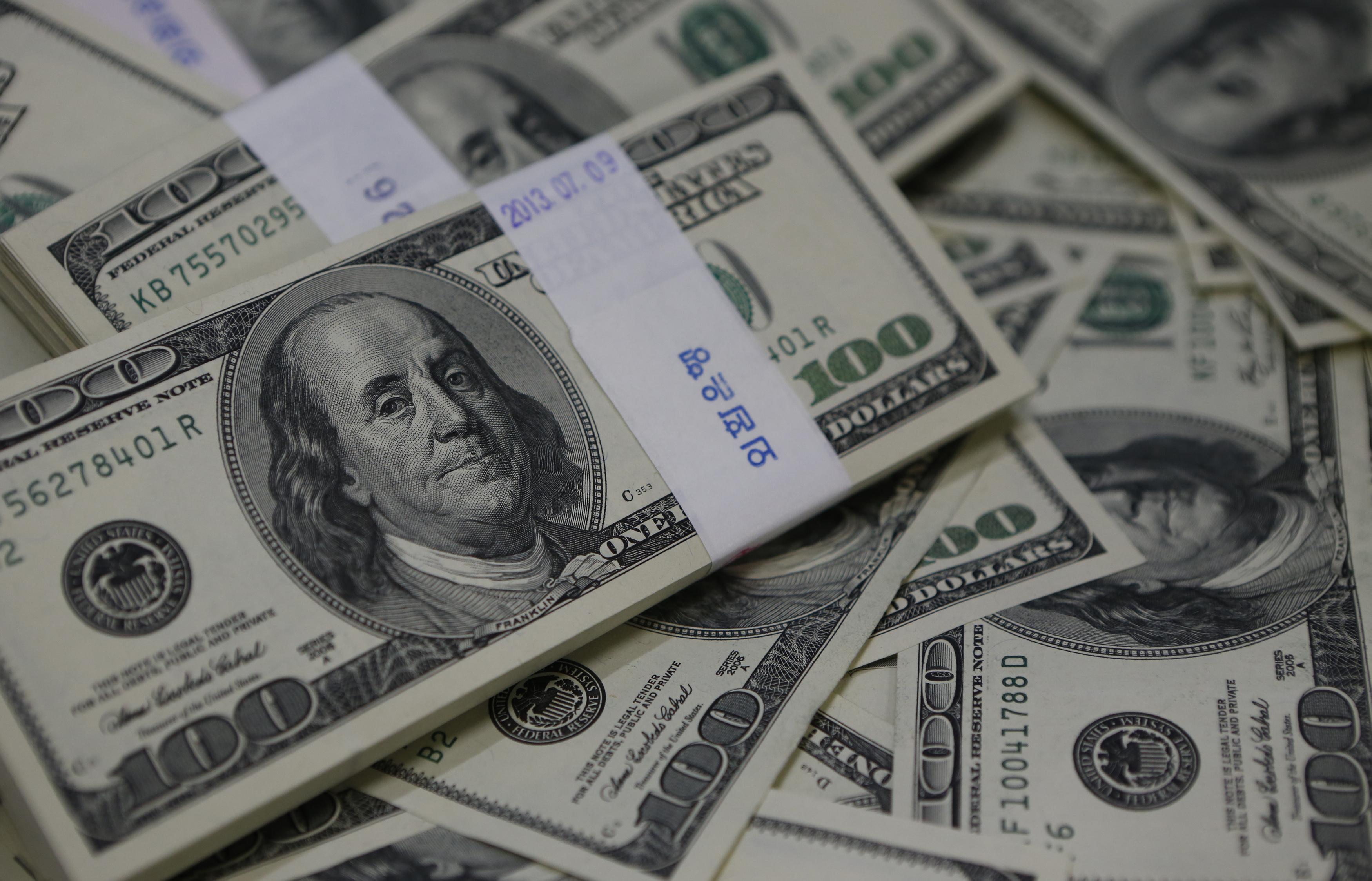 "The dollar's international role: An ""exorbitant privilege""?"