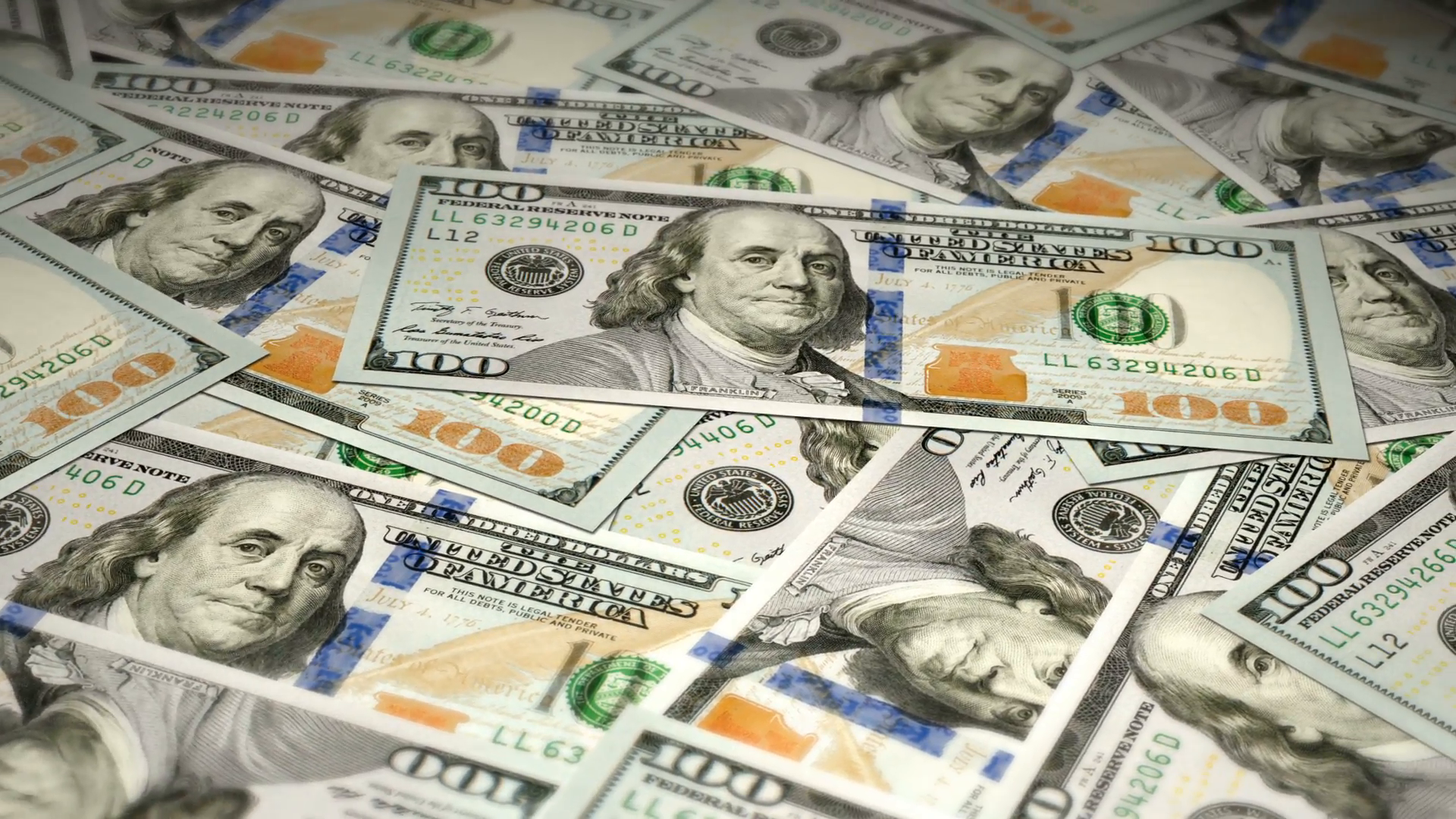 Free photo: 100 dollar bills - 100, Banking, Usd - Free ...