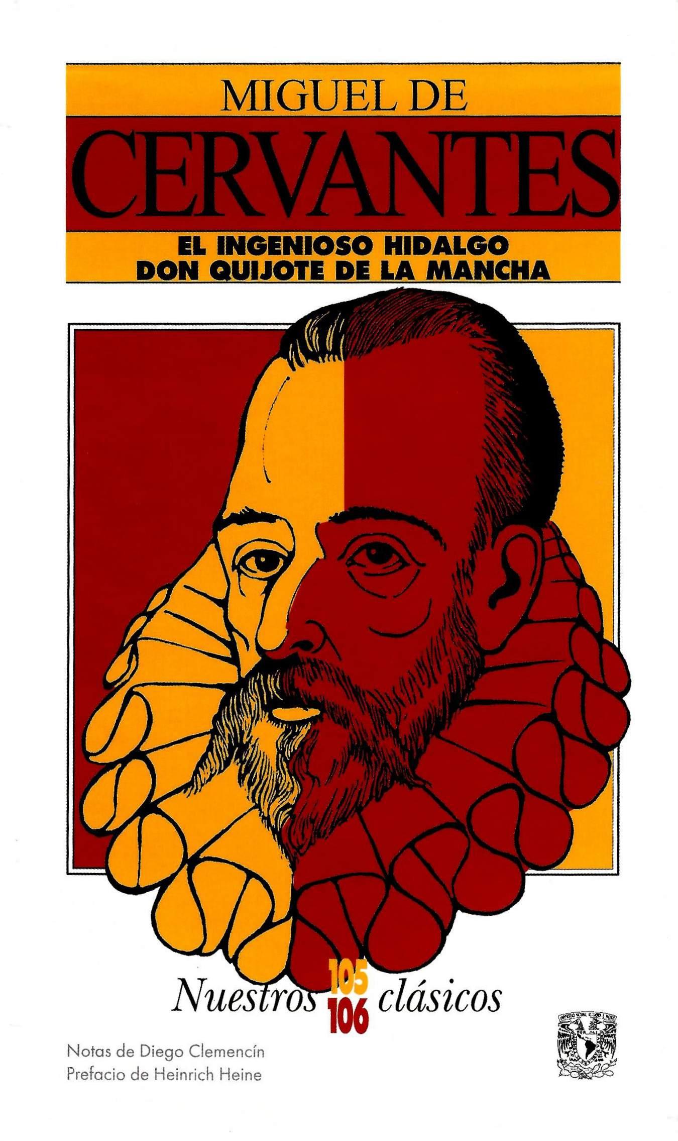 El ingenioso hidalgo don Quijote de la Mancha (Volúmenes I y II ...