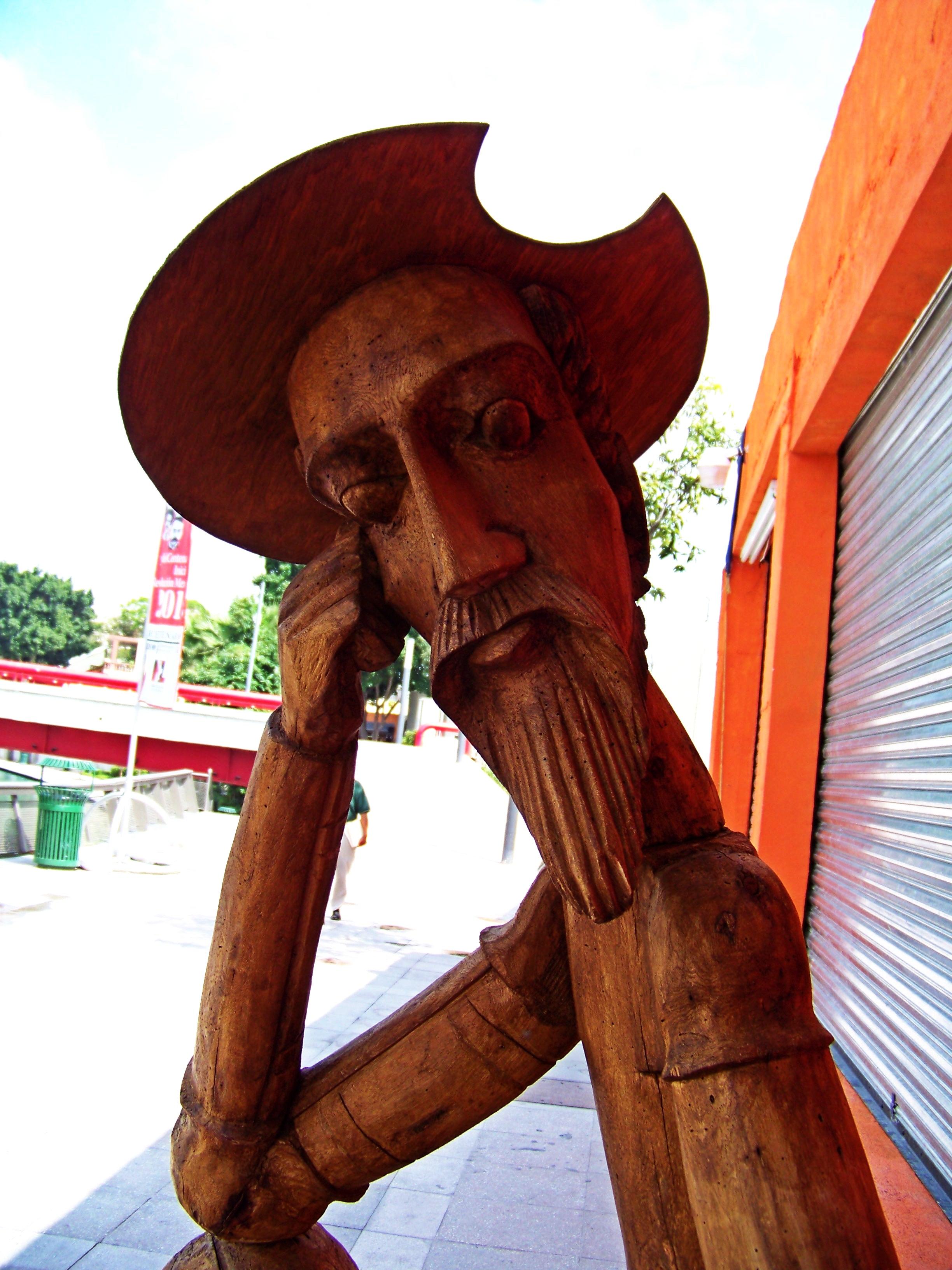 Don Quijote, Adventurer, Moustache, Windmill, Toboso, HQ Photo
