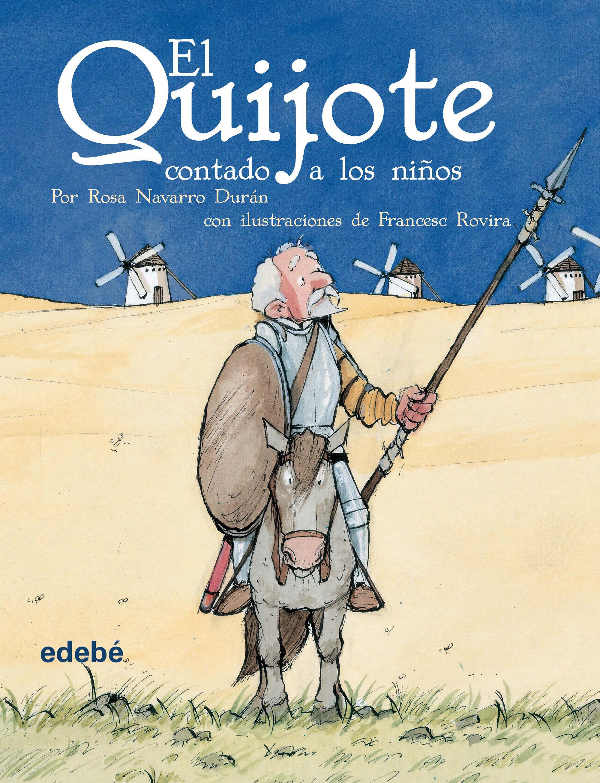 Don quijote photo