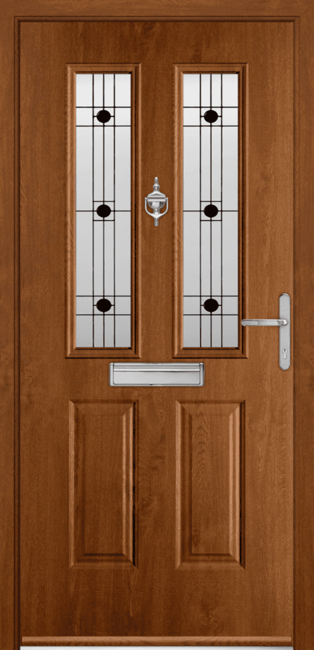 Composite doors in many styles | Endurance®