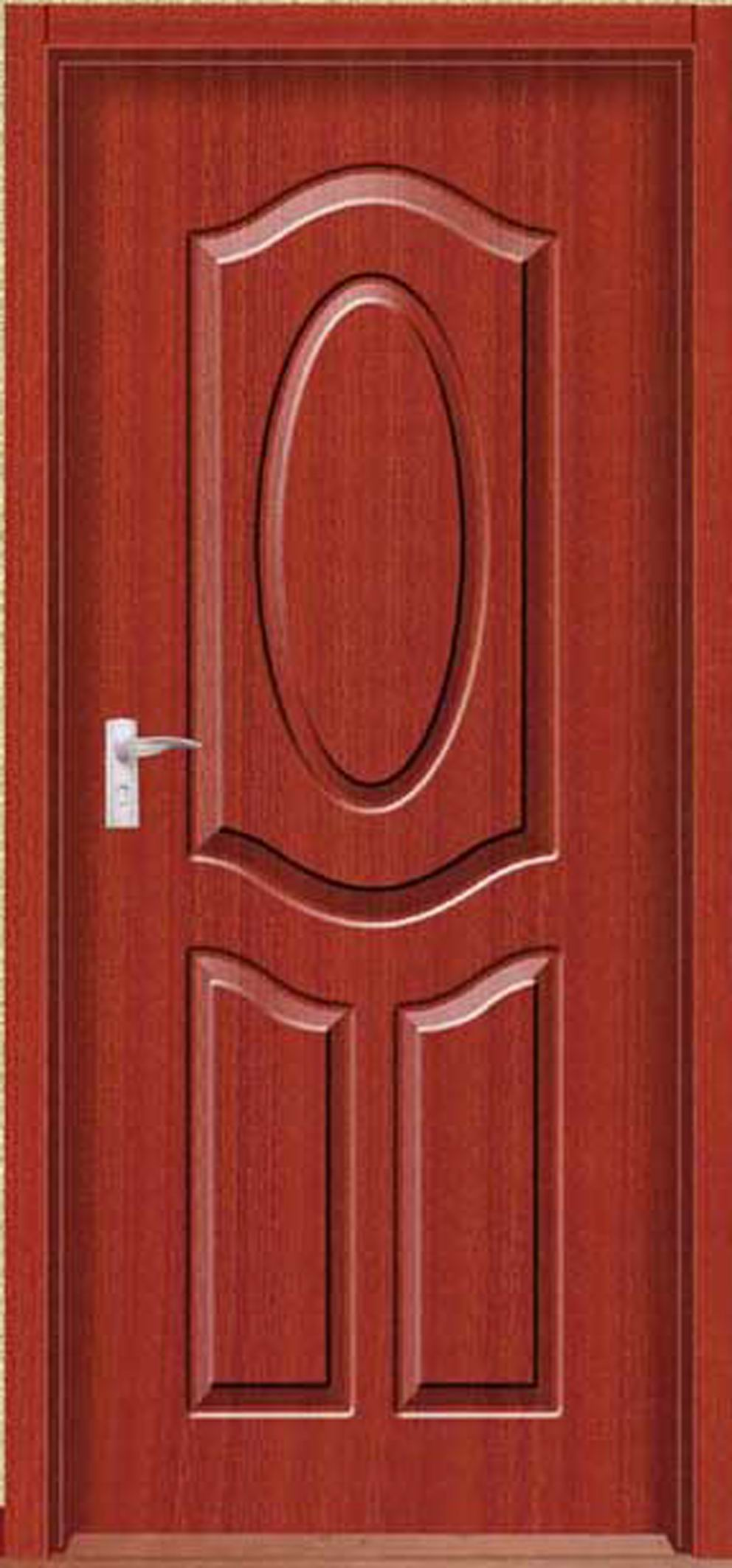 The meaning and symbolism of the word - «Door»
