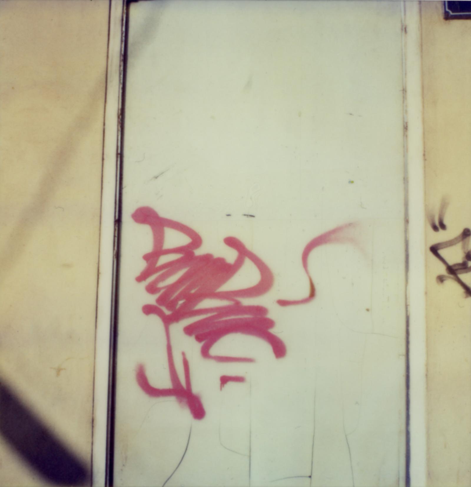 Door, Bspo06, Graffiti, Light, Morning, HQ Photo