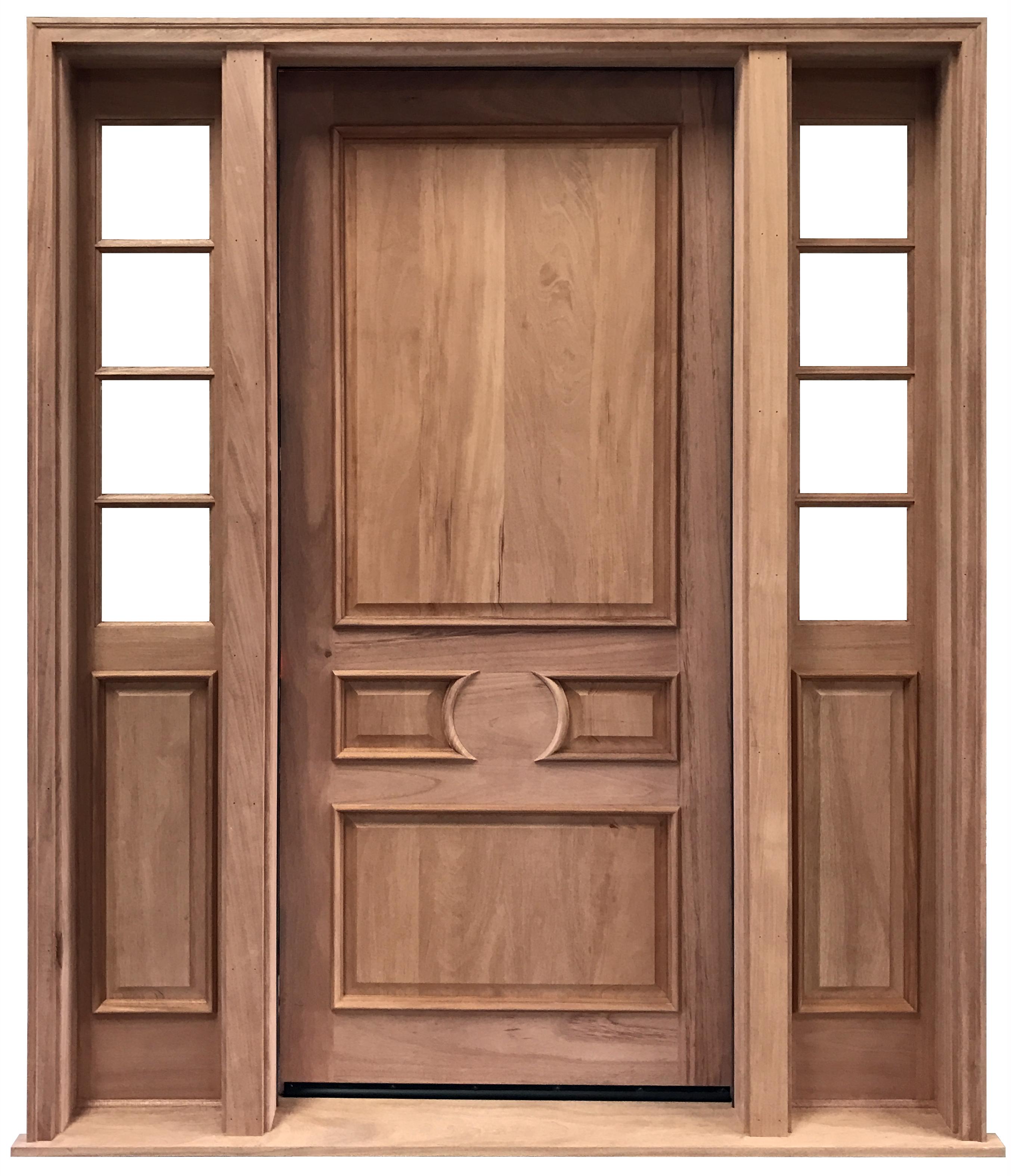 Entry Doors | JT Windows