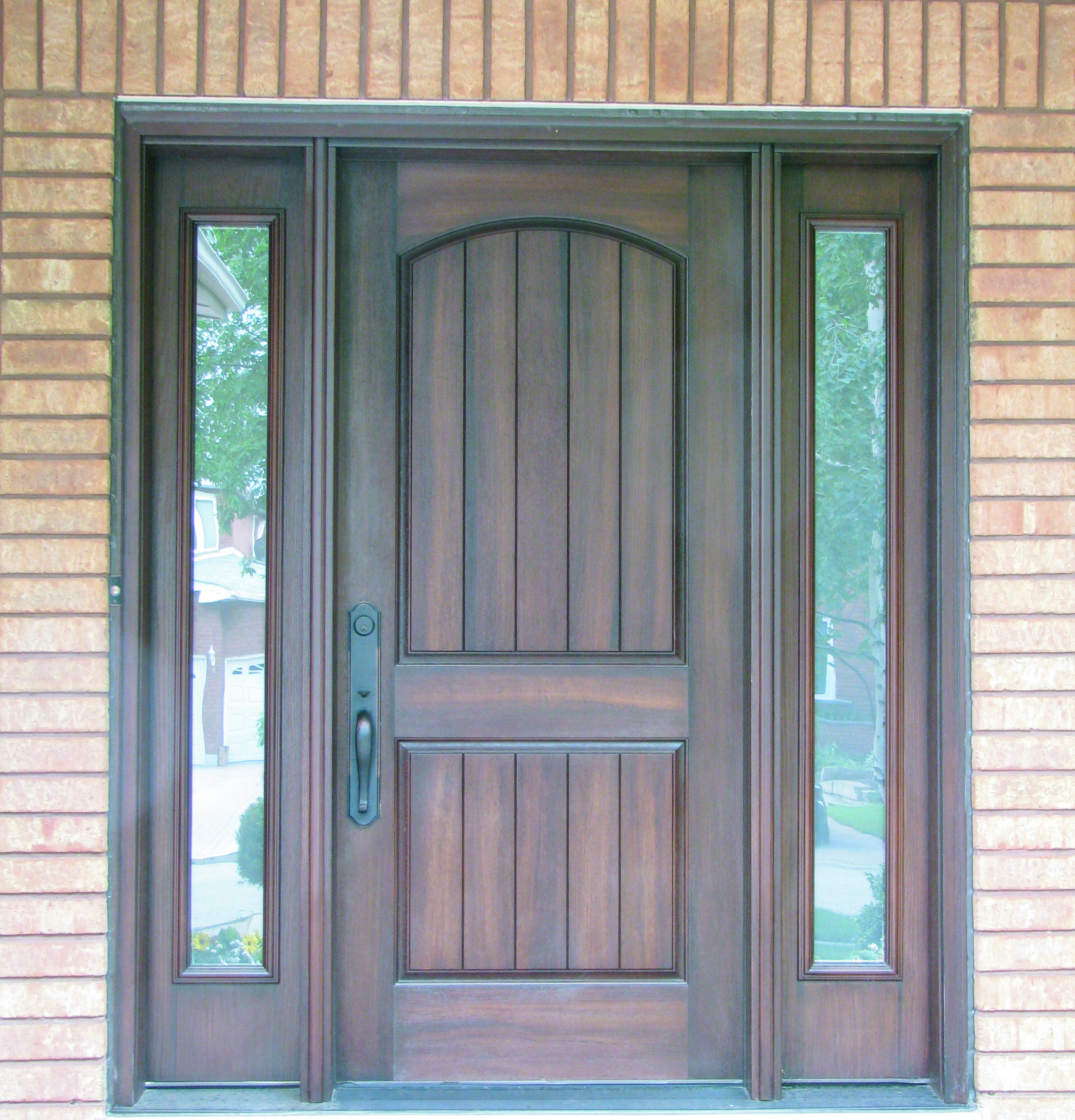 Benefits of Fiberglass Doors | Fibertec Fiberglass Windows & Doors ...