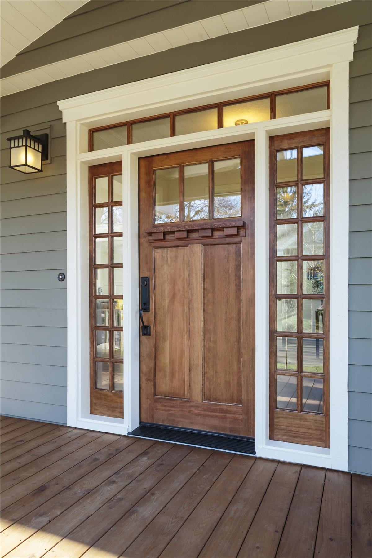 Replacement Doors | Pittsburgh Replacement Doors | Legacy Remodeling
