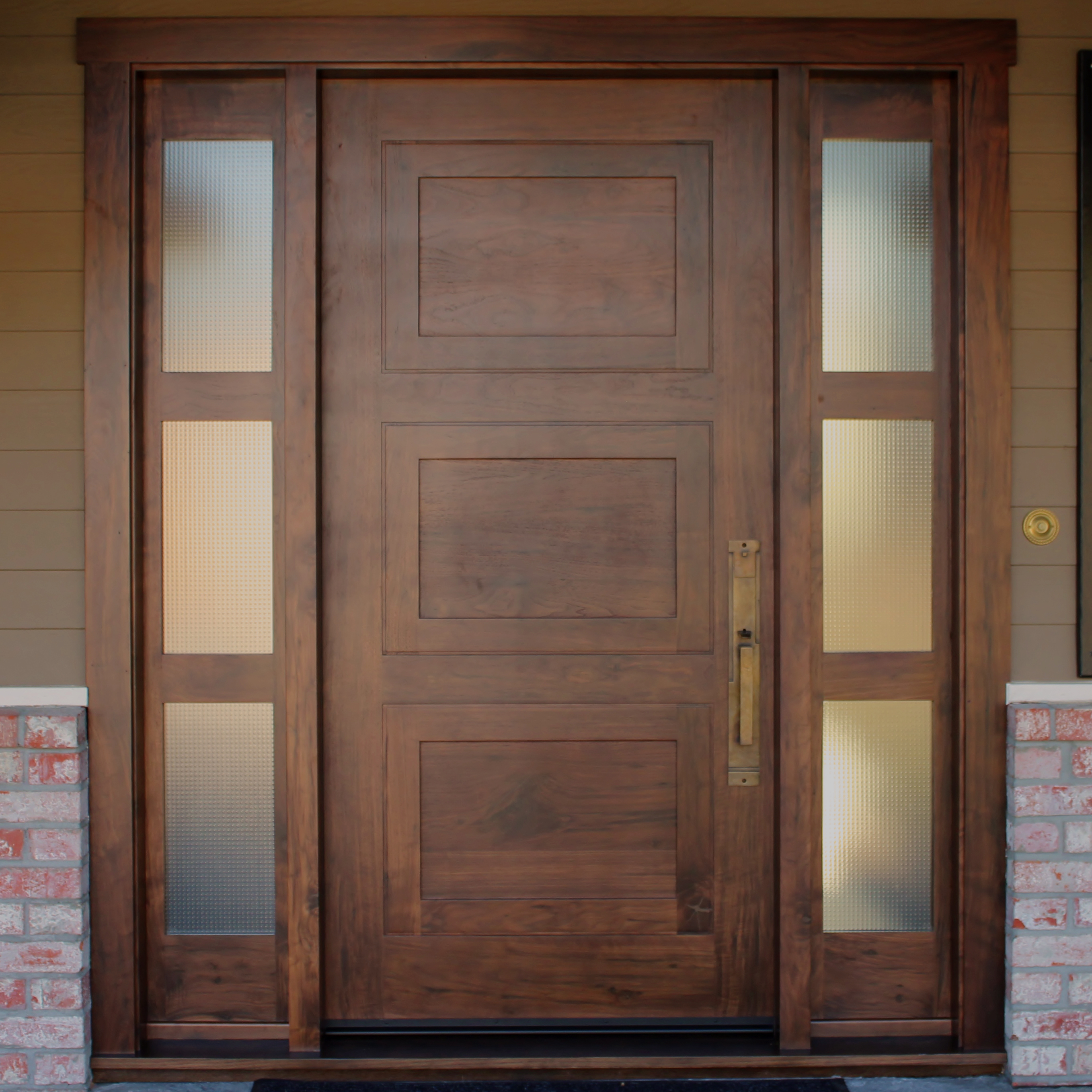 Factory Direct Custom Wood Doors | Entry, Front & Interior doors