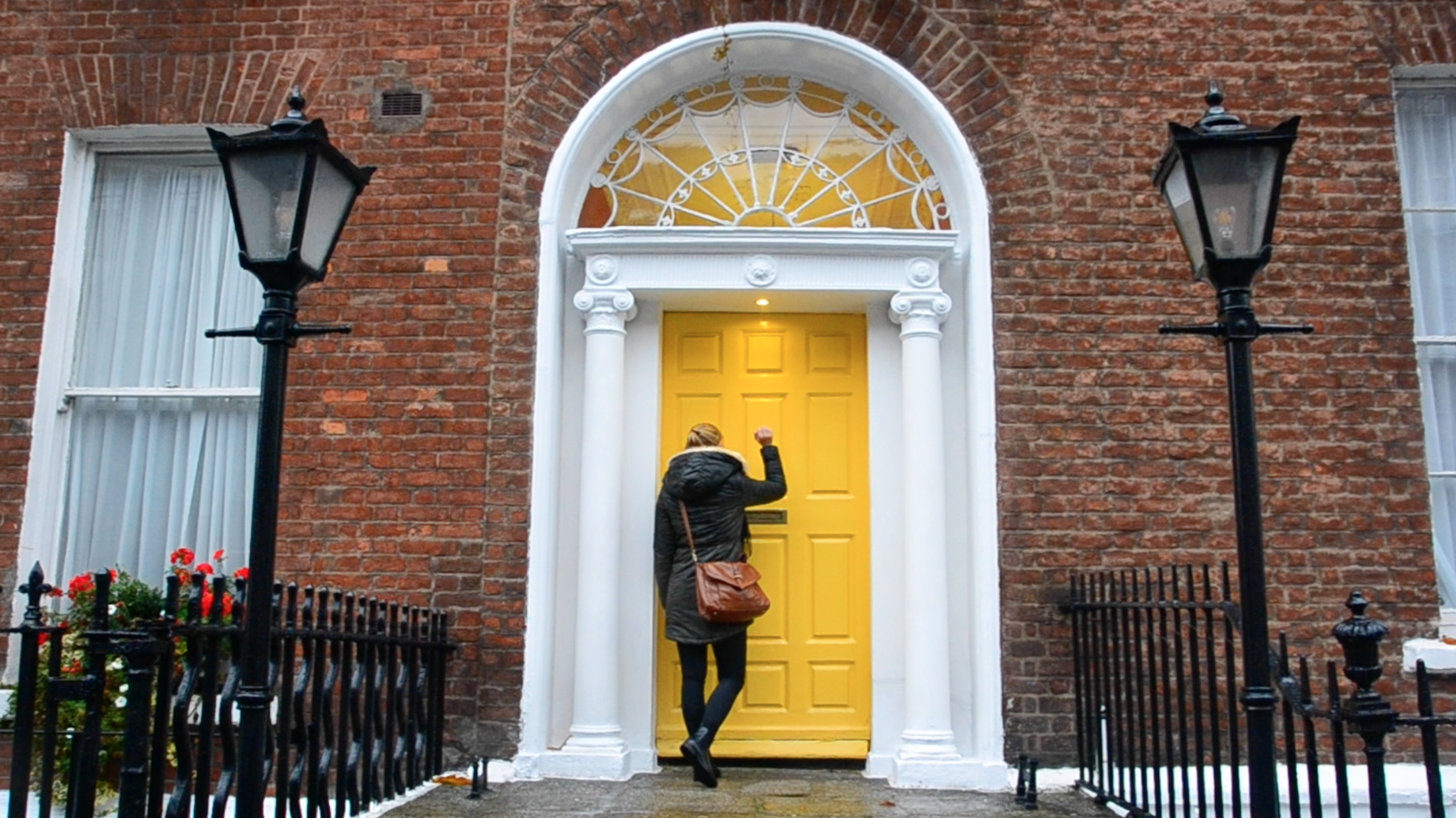 The Doors of Dublin in 30 Seconds | The Circular