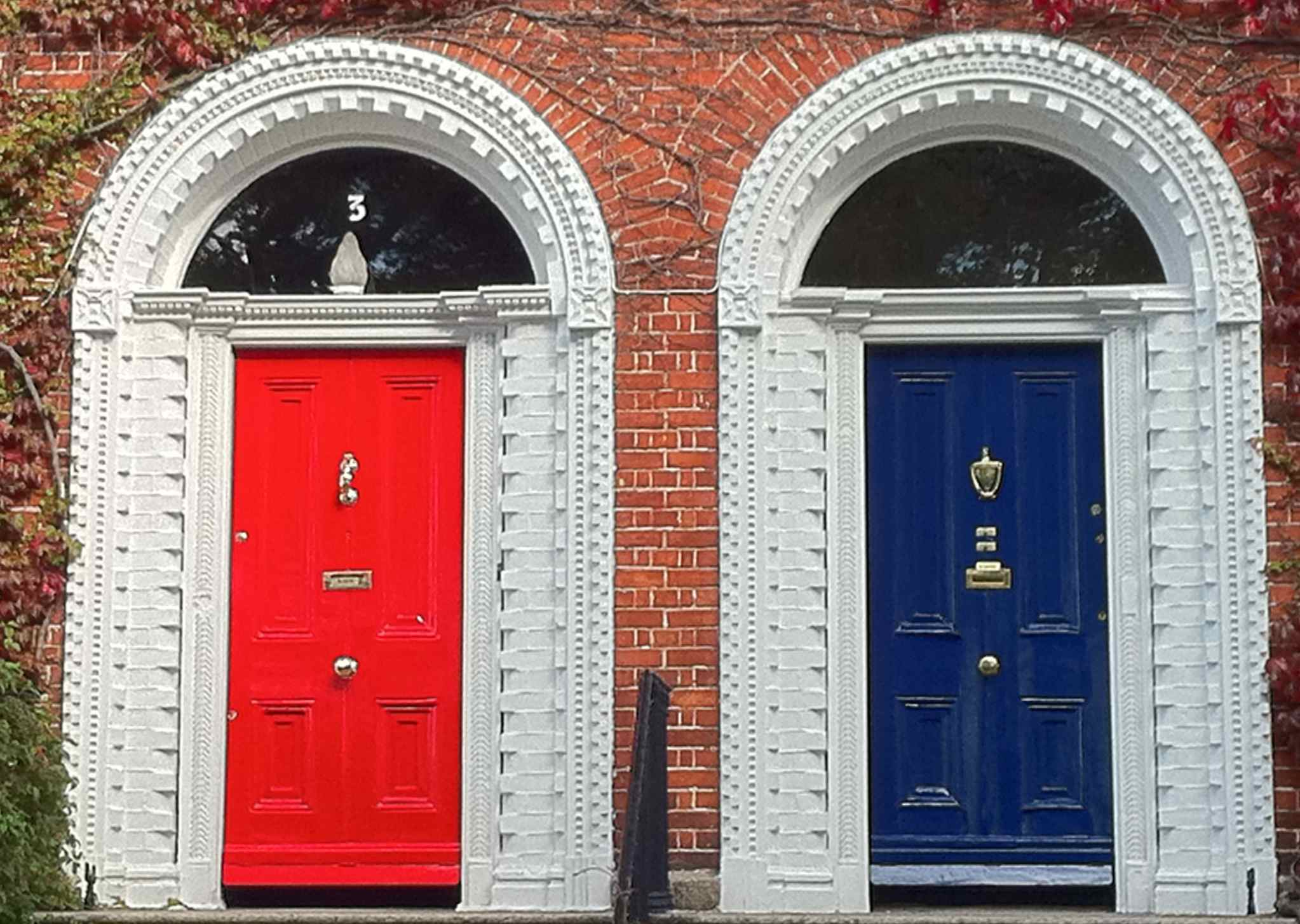 Free Photo Doors In Dublin Antique Ornate History