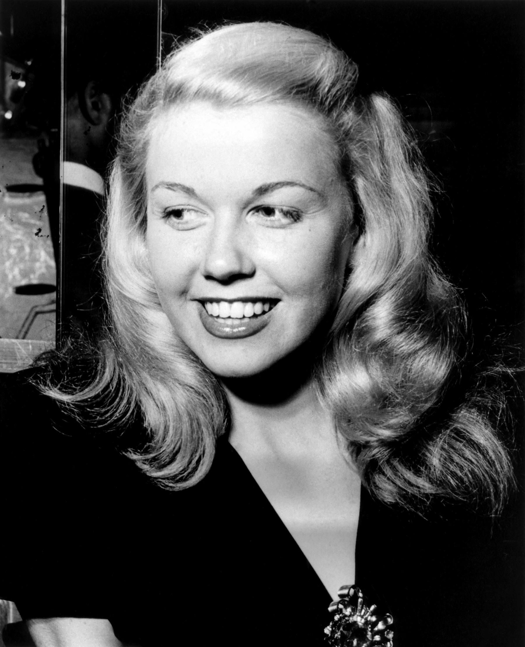 Doris Day Through the Years   EW.com