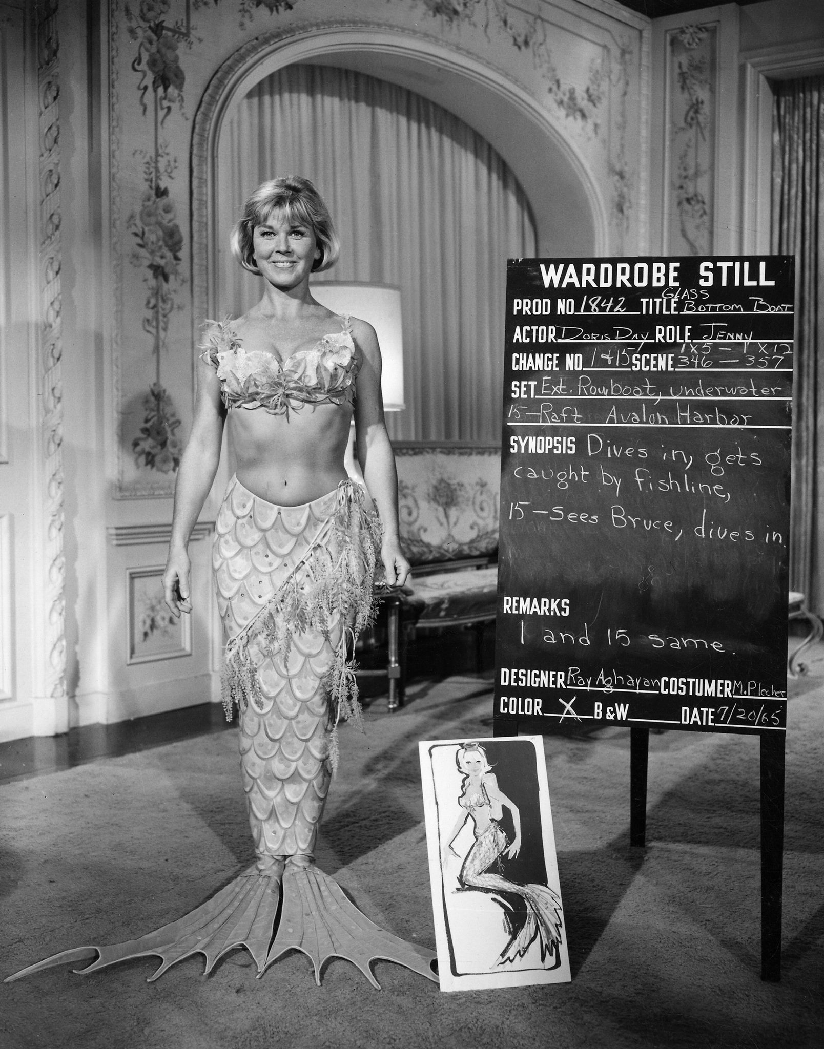 Doris Day: Muses, Cinematic Women   The Red List
