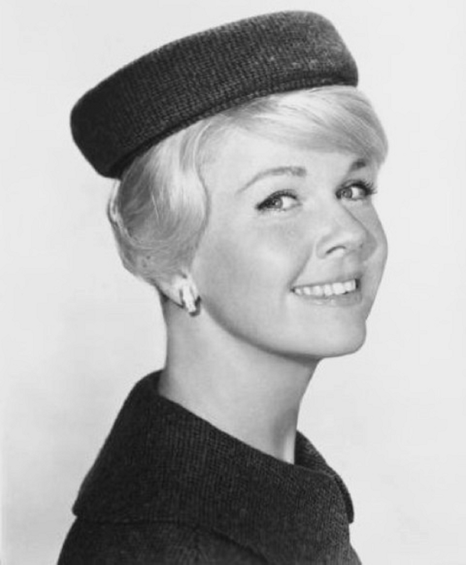 Doris Day, Producer, Television, Film, Famous, HQ Photo