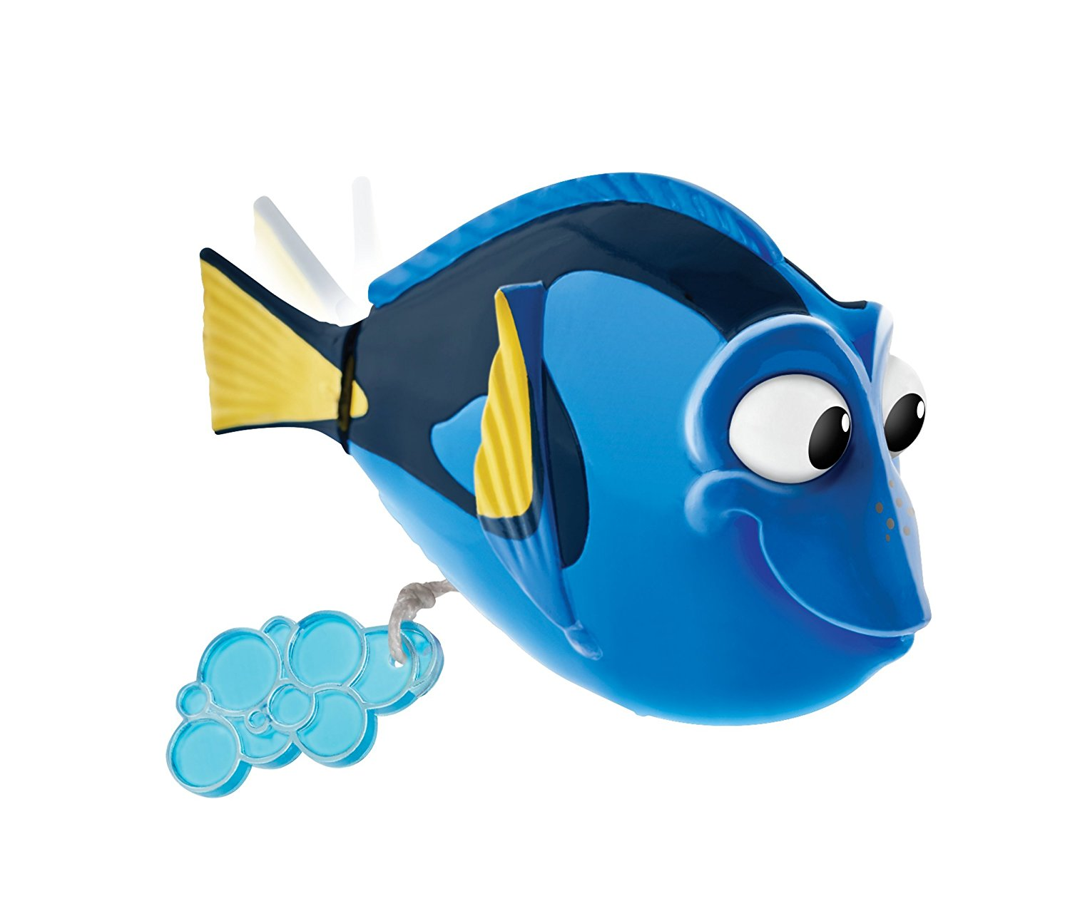 Amazon.com: Finding Dory Dory Bath Toy: Toys & Games