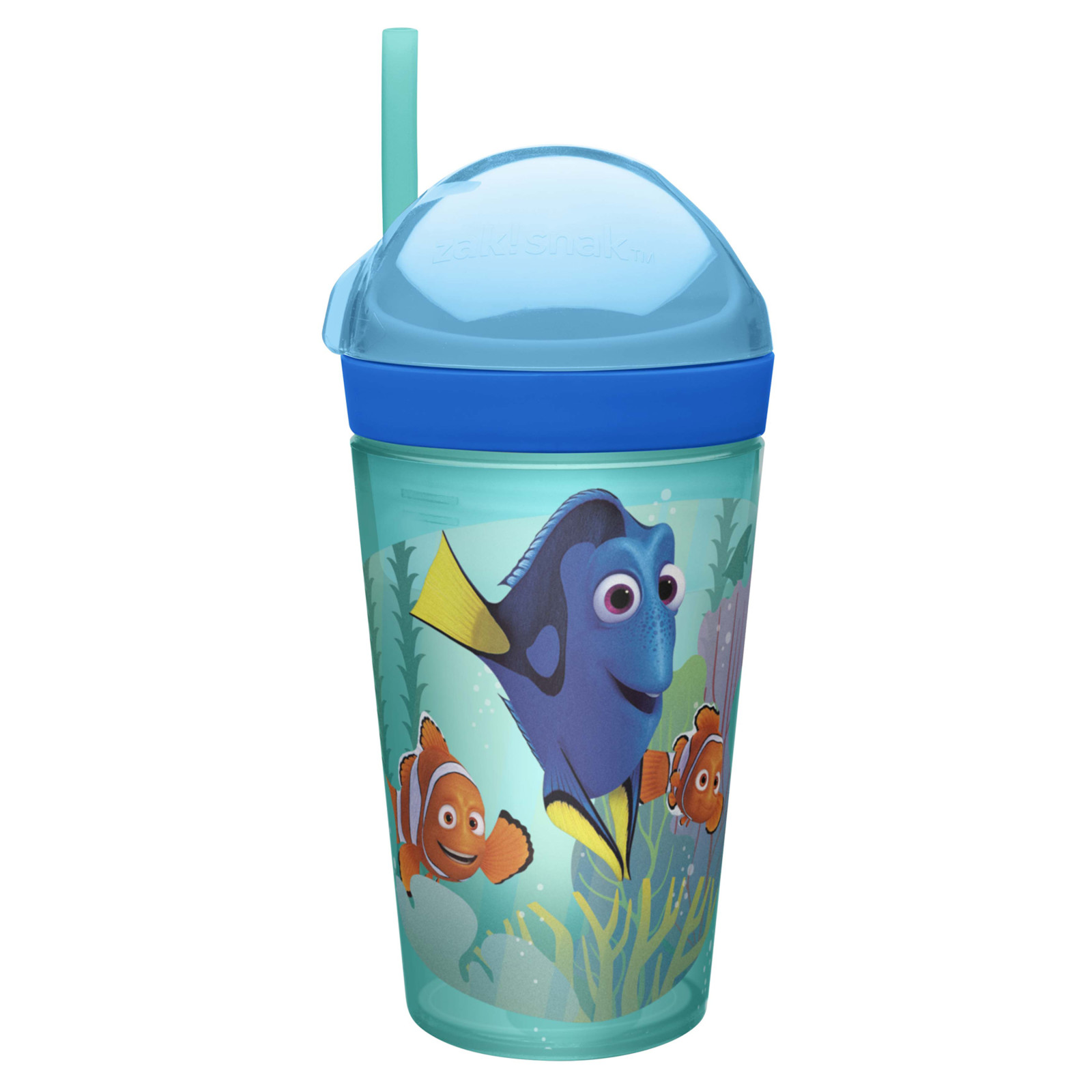 Finding Dory Snack Cups for sale | Finding Dory | Zak! | Zak Designs