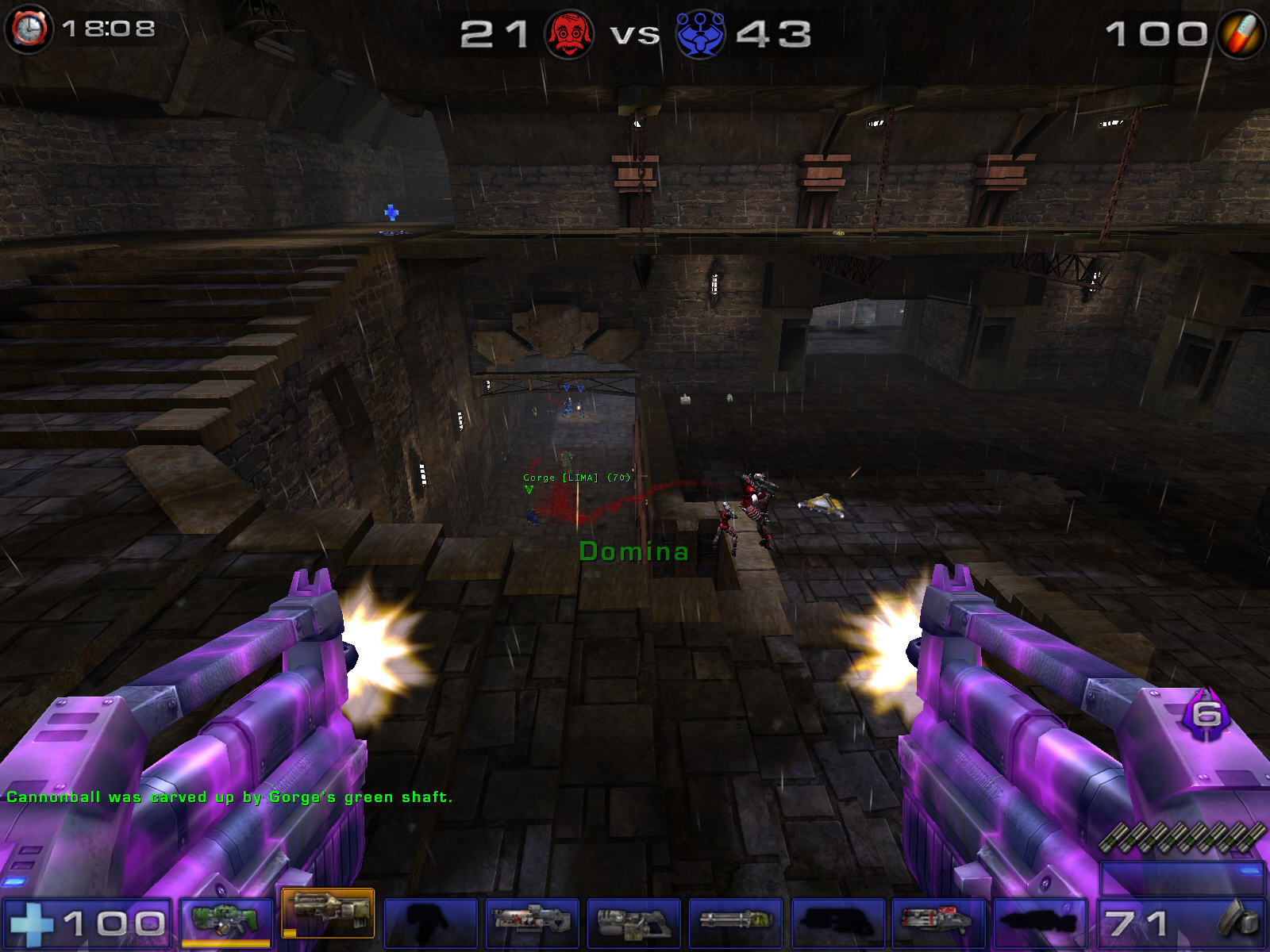Unreal Tournament 2004 Screenshots for Windows - MobyGames