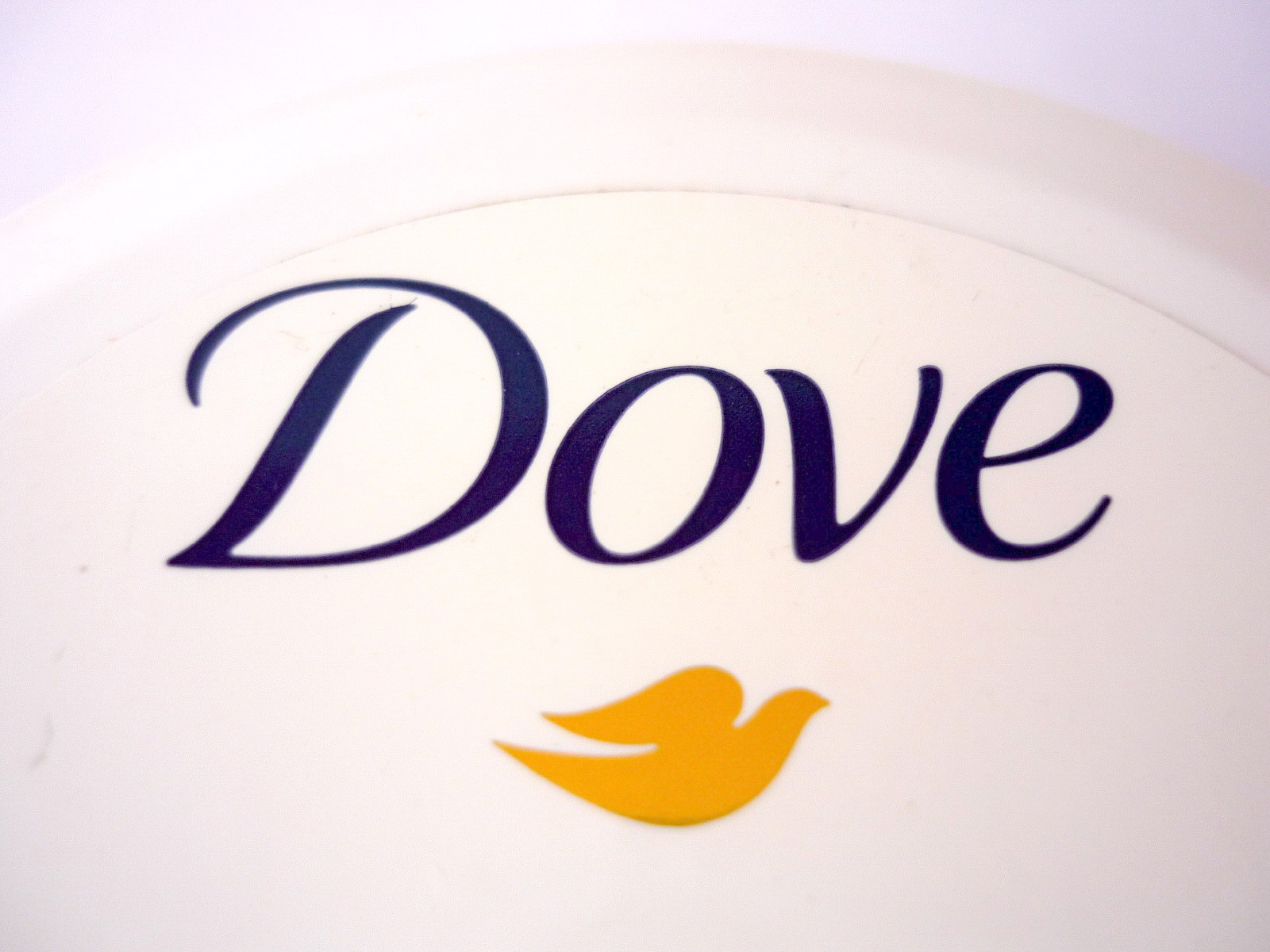 Dove cream photo