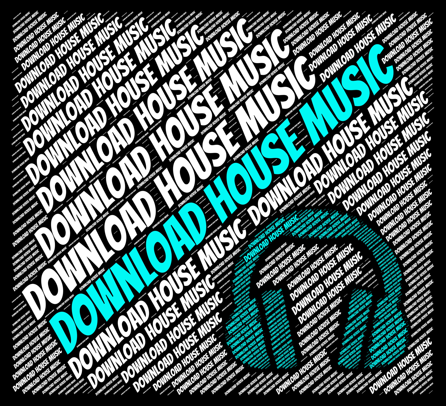 Download House Music Shows Sound Tracks And Dance, Acoustic, Internet, Soundtrack, Sound, HQ Photo