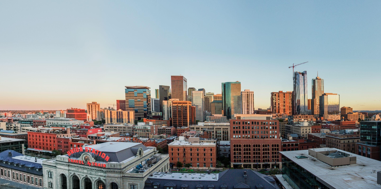 Downtown Denver Partnership   Visionary City Builders