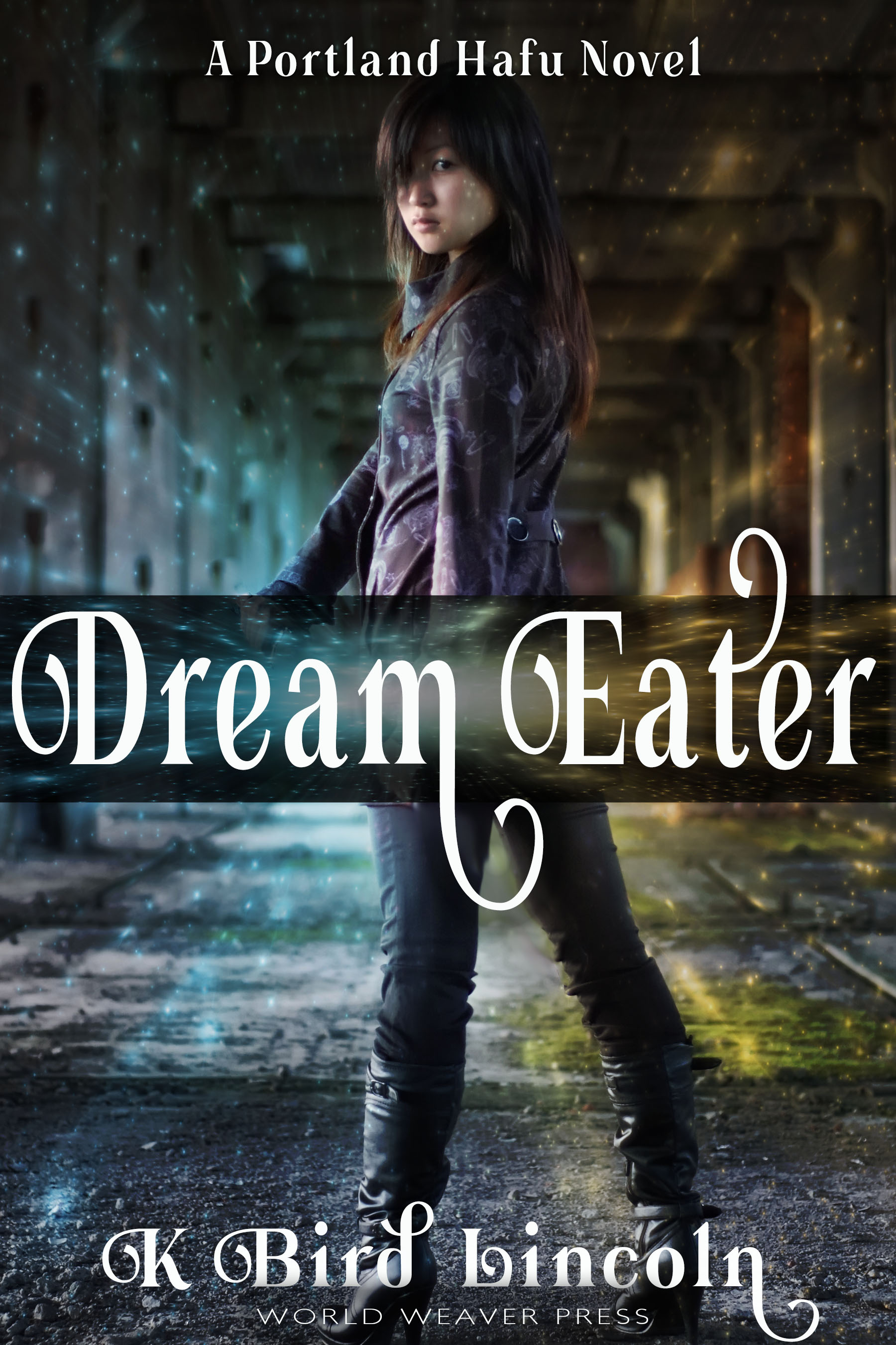 Dream series #1 photo
