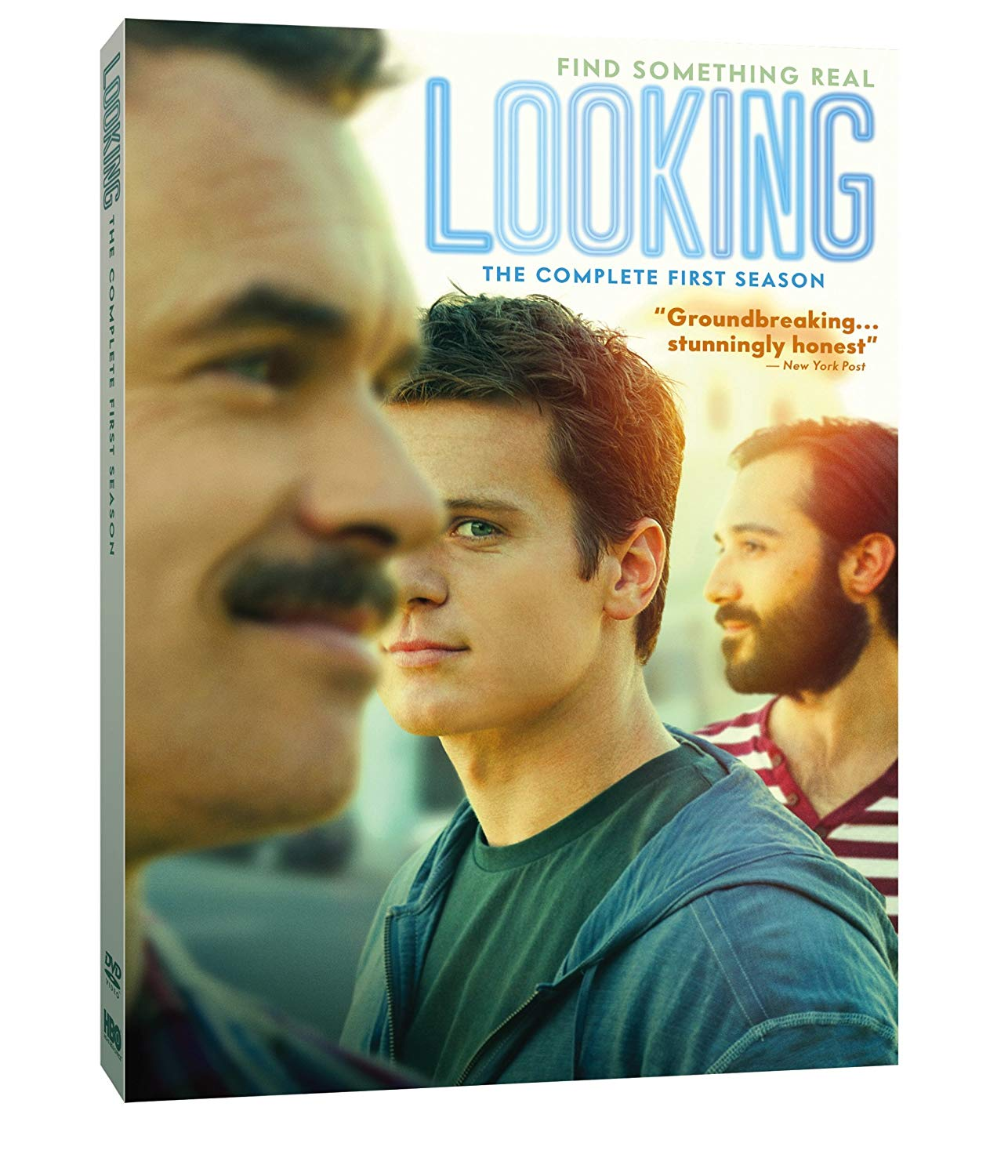Amazon.com: Looking: The Complete First Season: Various: Movies & TV