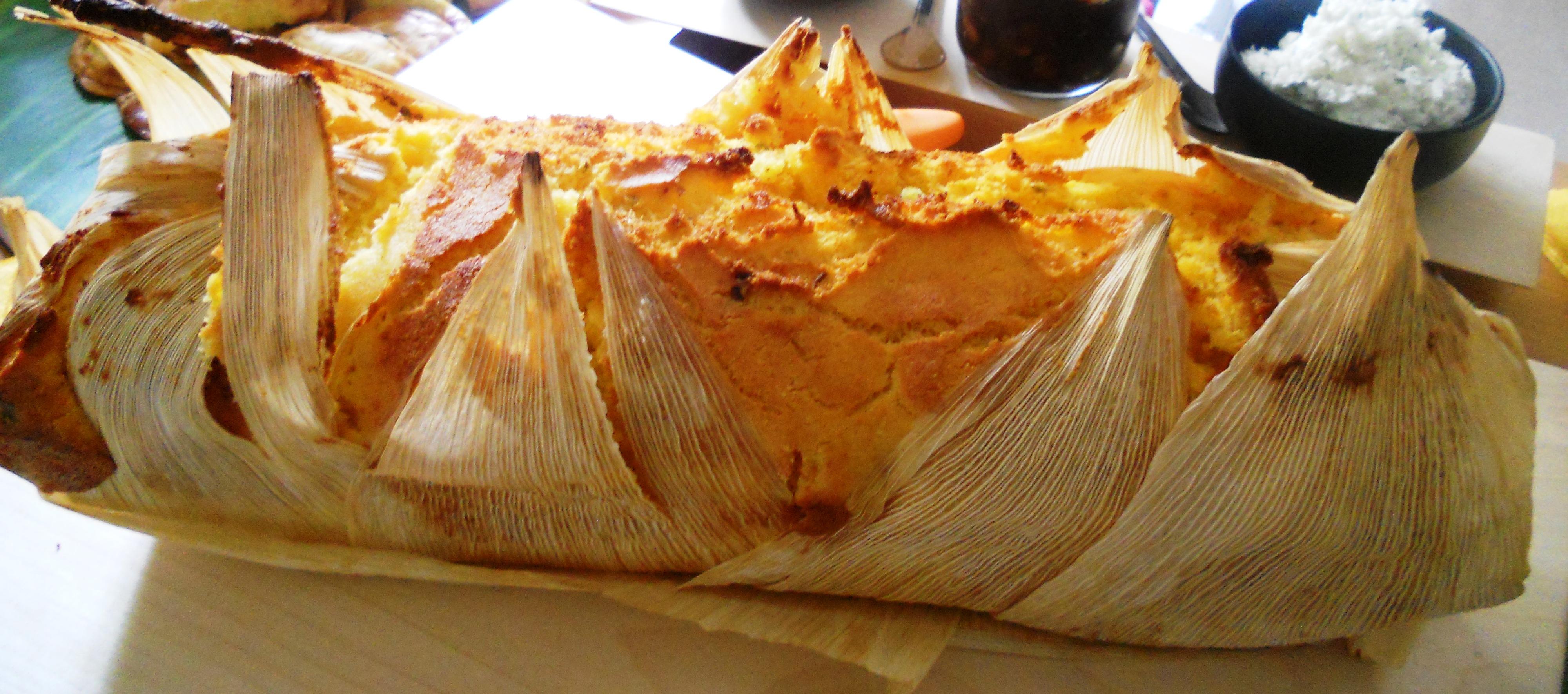 Italian Polenta Recipe • TURIN ITALY GUIDE