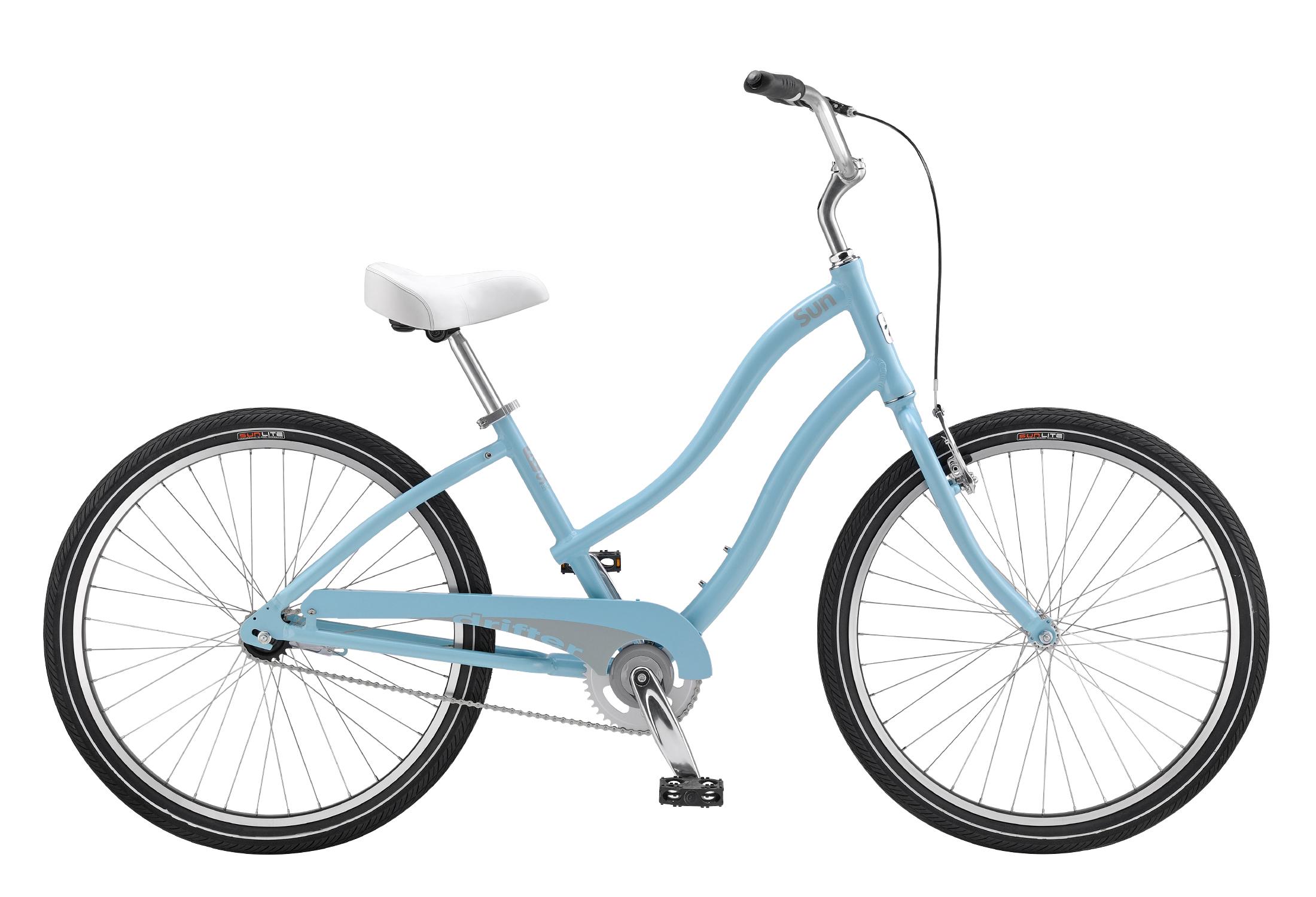 Drifter   Bike Categories   Sun Bicycles