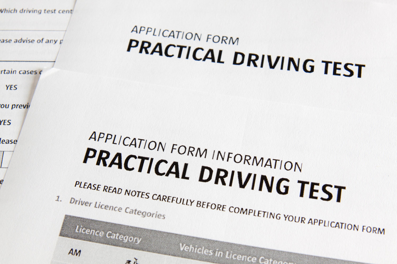 Driver Photo Pass Download - Risk Practical Test Free Jooinn