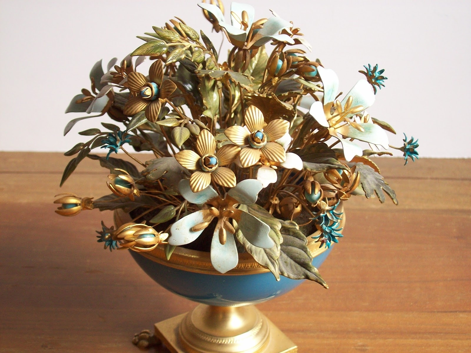 Flower Dry Arrangement Ideas With Natural Nuance Inside The Dry And ...
