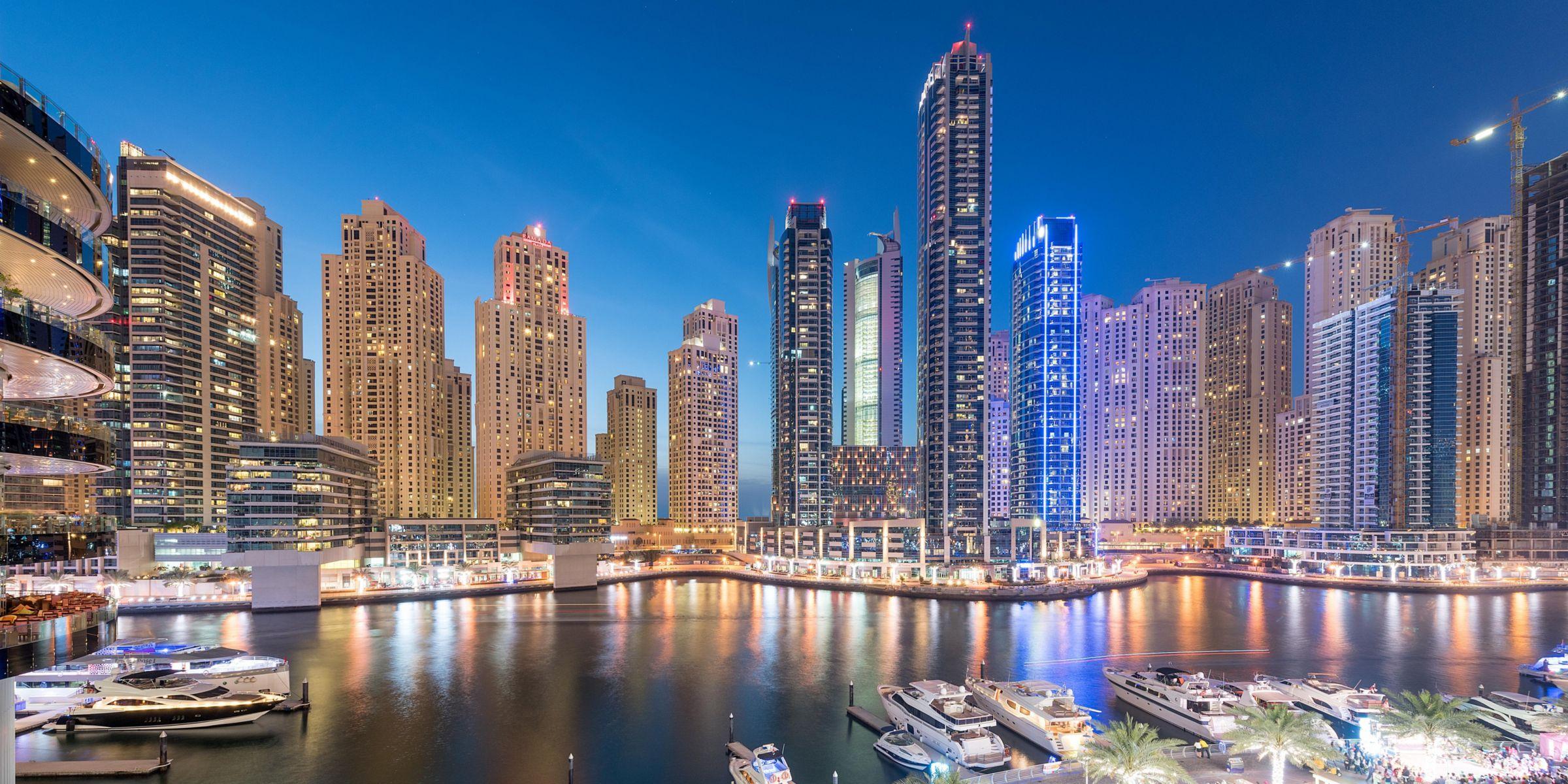 InterContinental Dubai Marina - Dubai
