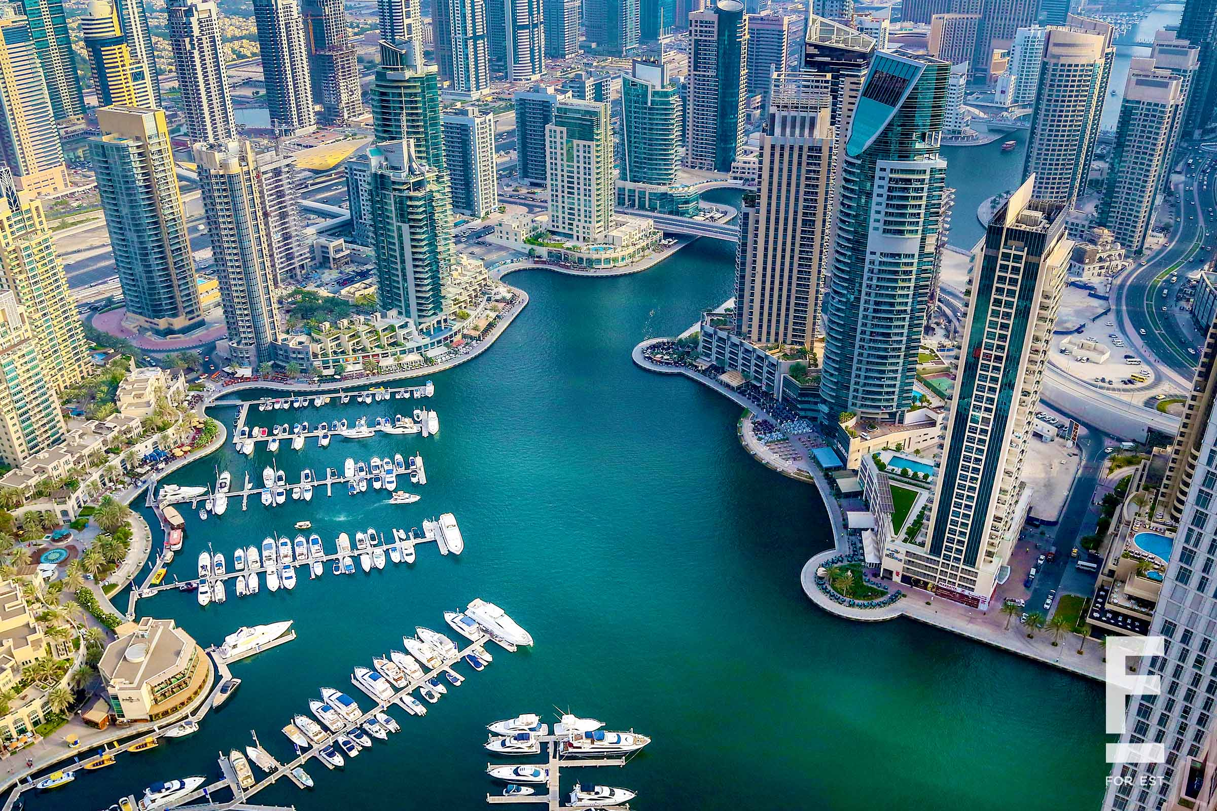 Buy, Sell or Rent Real Estate in Dubai, UAE | For Est Real Estate