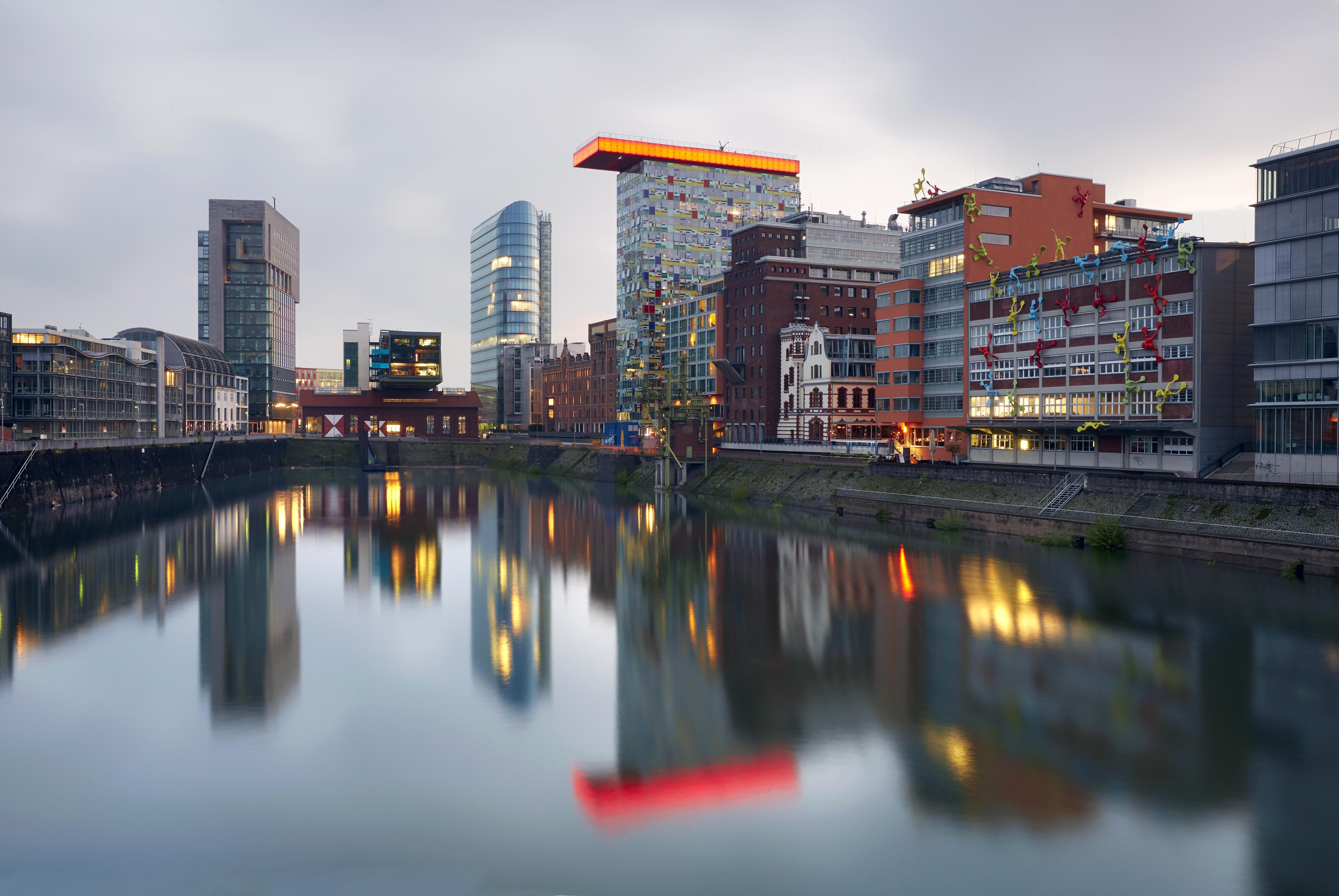 Dusseldorf photo