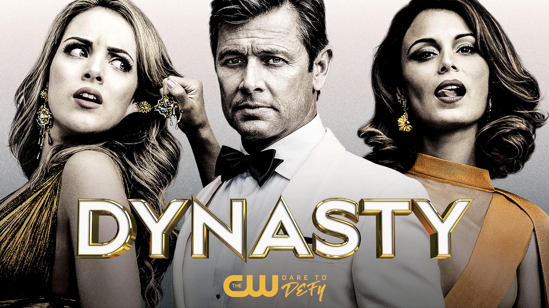 Dynasty | SCAD aTVfest 2019