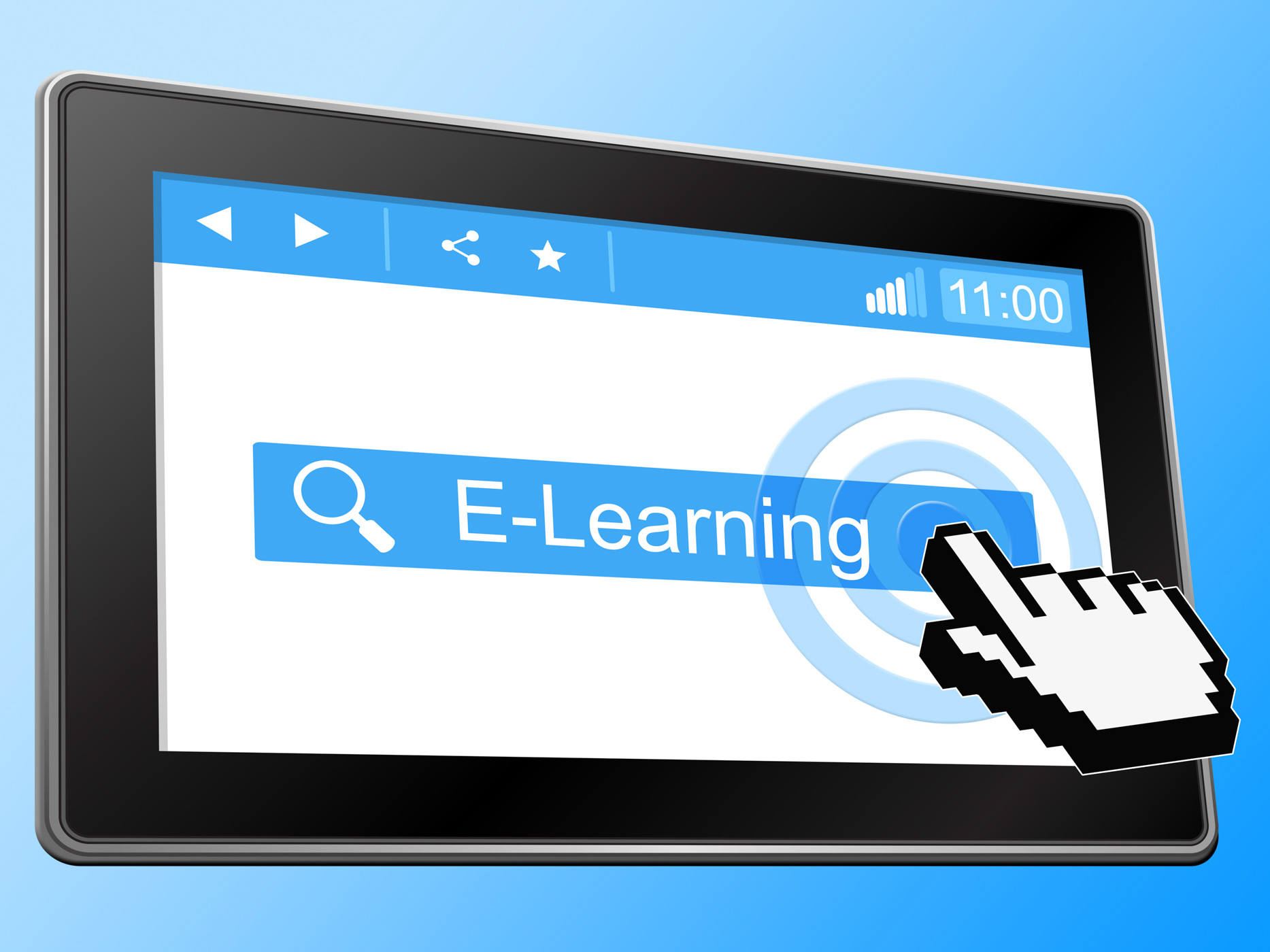 E Learning Shows World Wide Web And Website, College, Schooling, Worldwideweb, Websites, HQ Photo