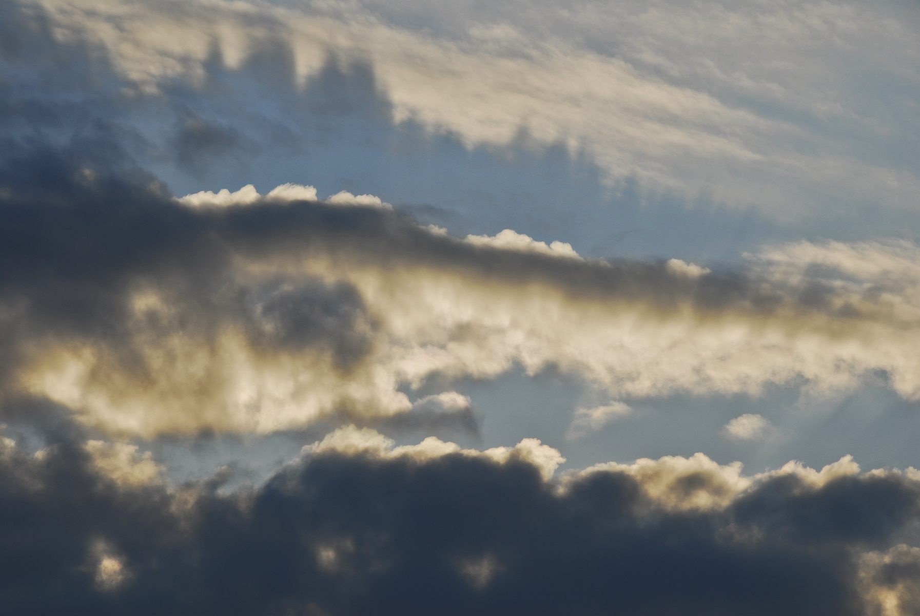 Early Morning Rain Clouds (Image 1 of 7), Billowing, Blowing, Bspo06, Cloud, HQ Photo