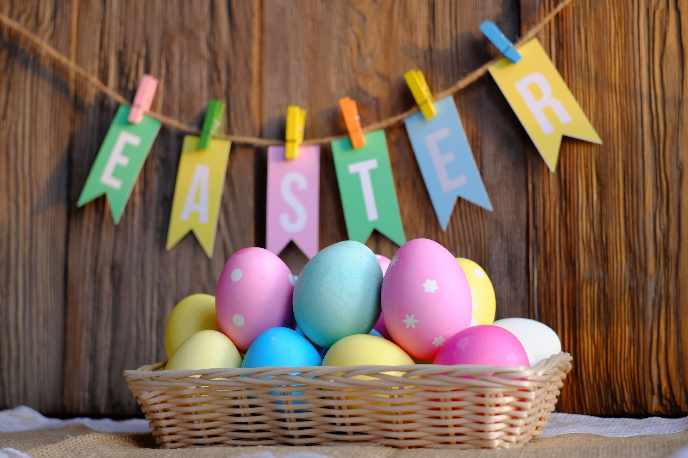 Easter, a Christian Festival or Paganism? | The Tenacity Post